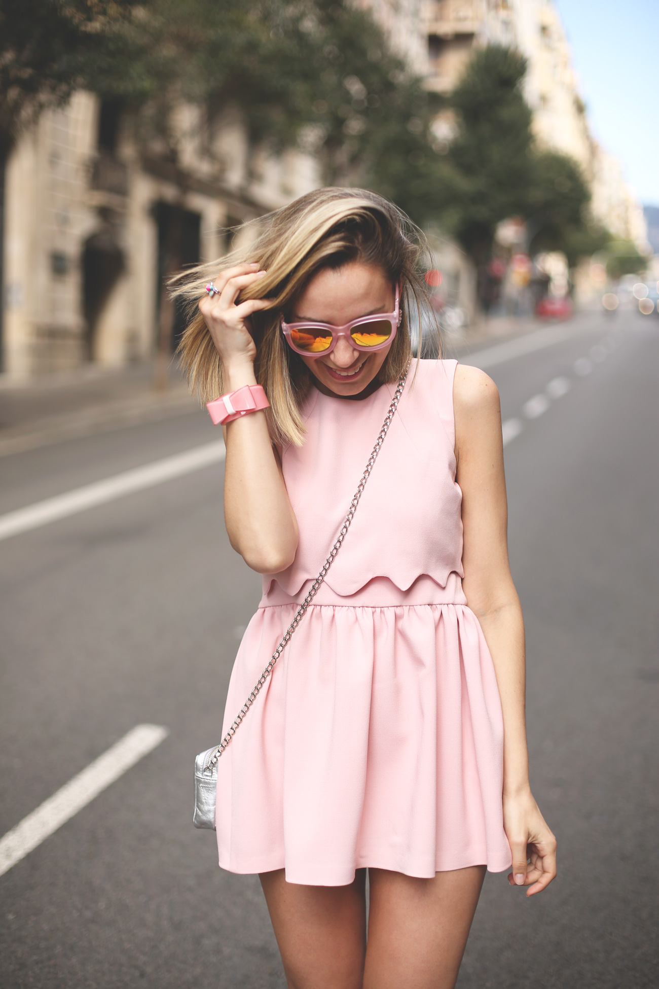 394a6cd7b18e Pretty in Pink