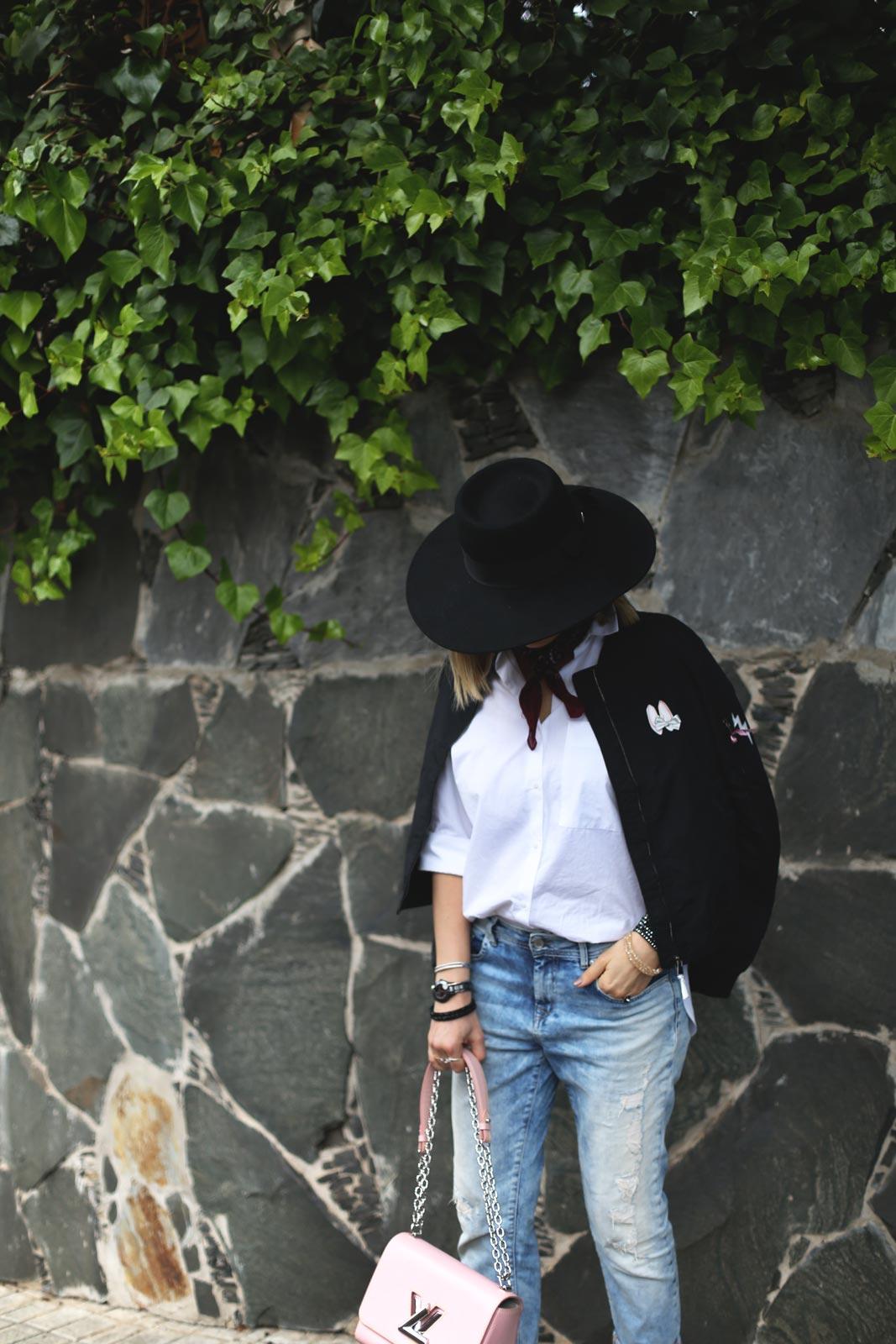 influencer moda mujer
