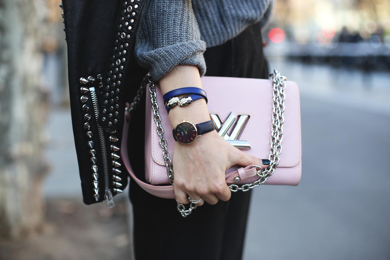 Bolso Louis Vuitton Rosa