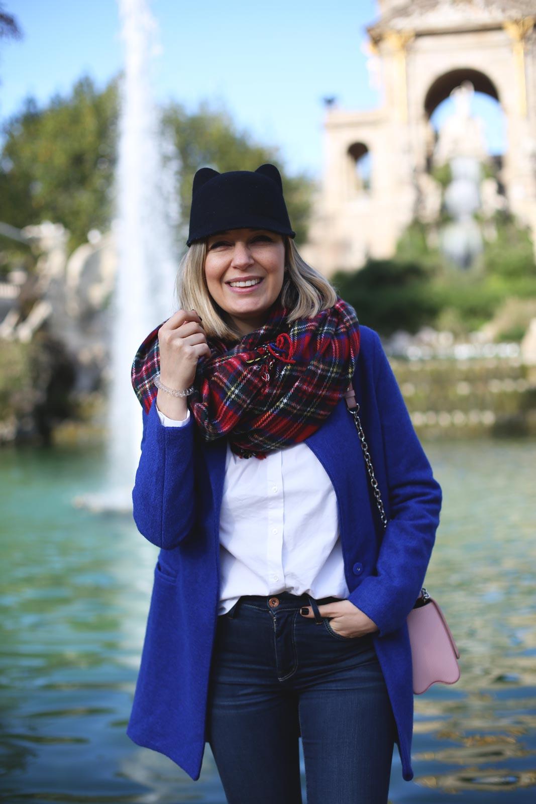 blogger Barcelona moda