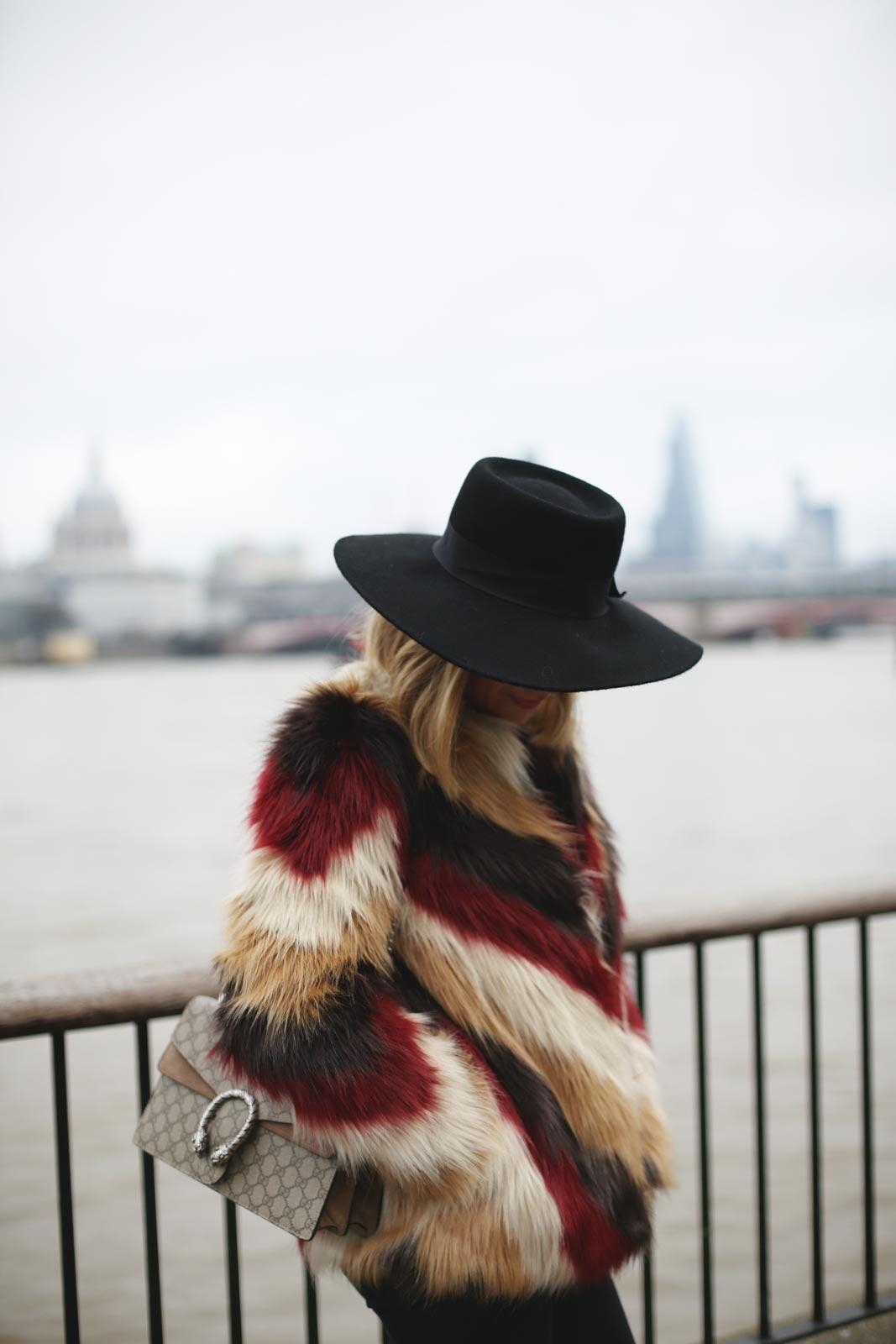 Influencer española moda