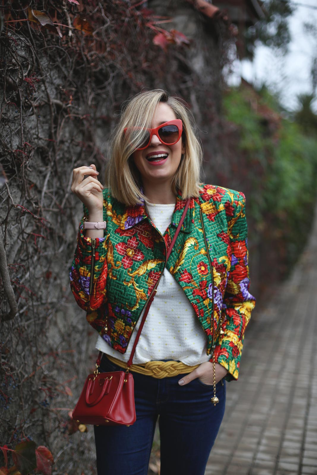 blog de moda maternidad y tendencias