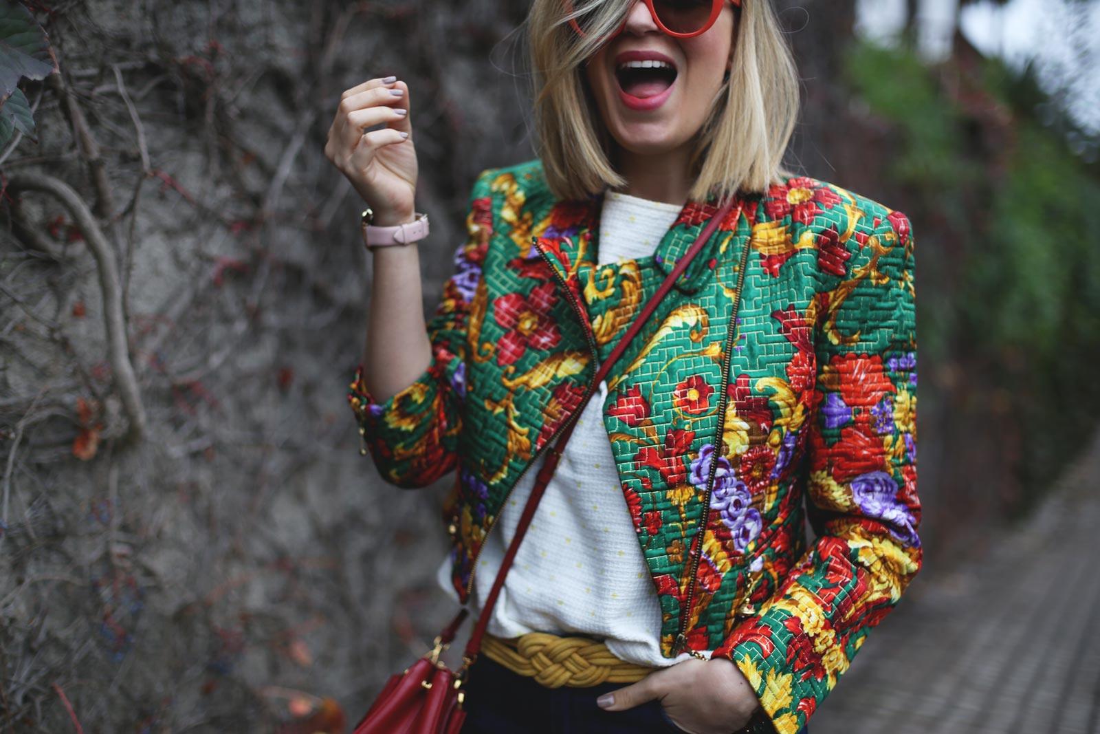 blogger española de moda y estilo de vida