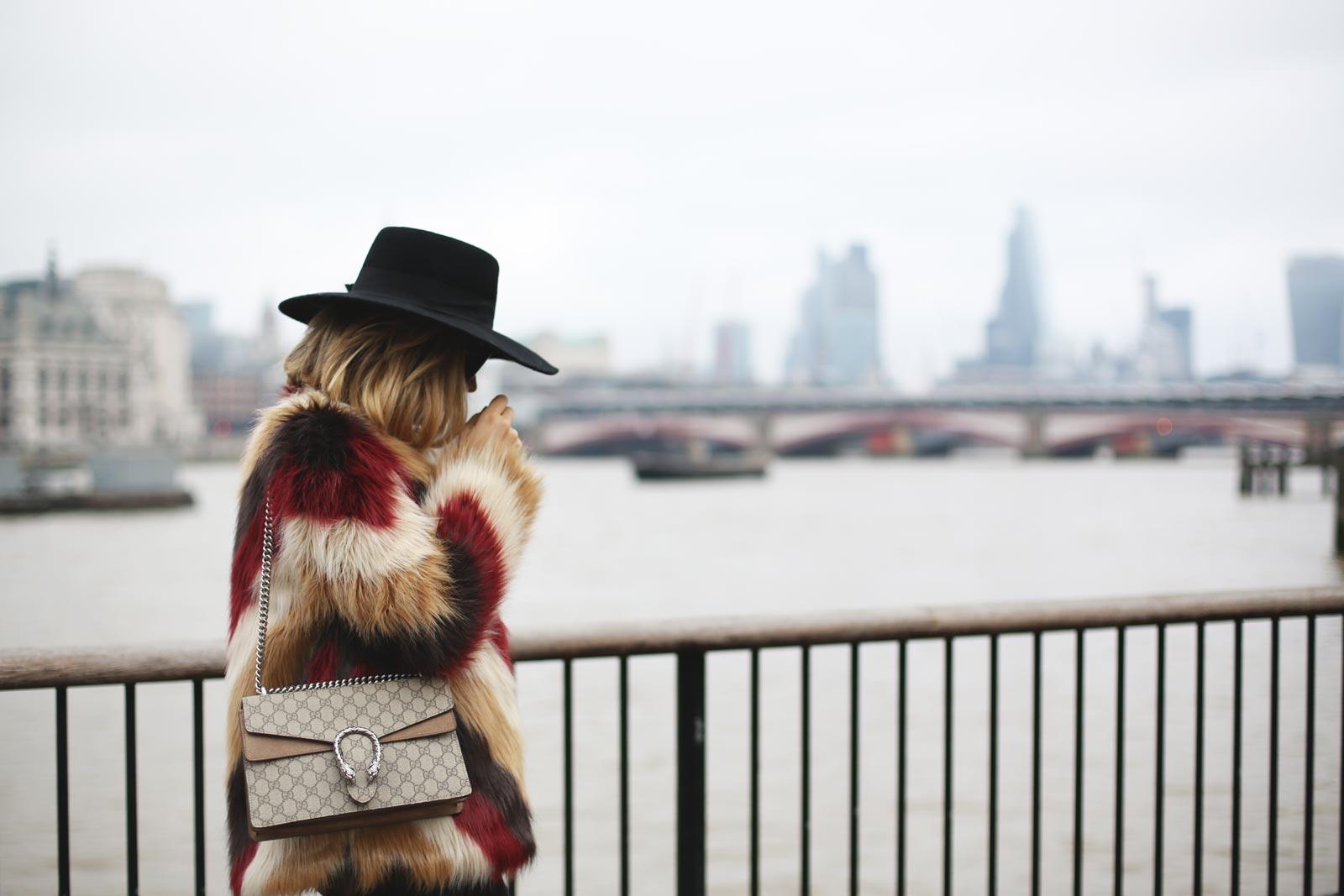 Bolso de moda Gucci