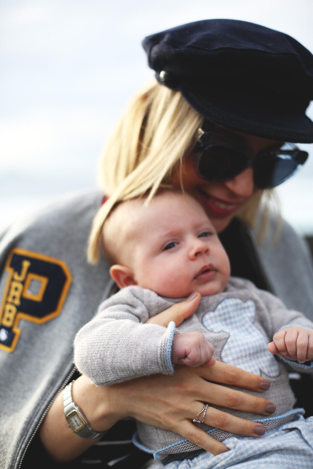 blog sobre consejos de maternidad y moda