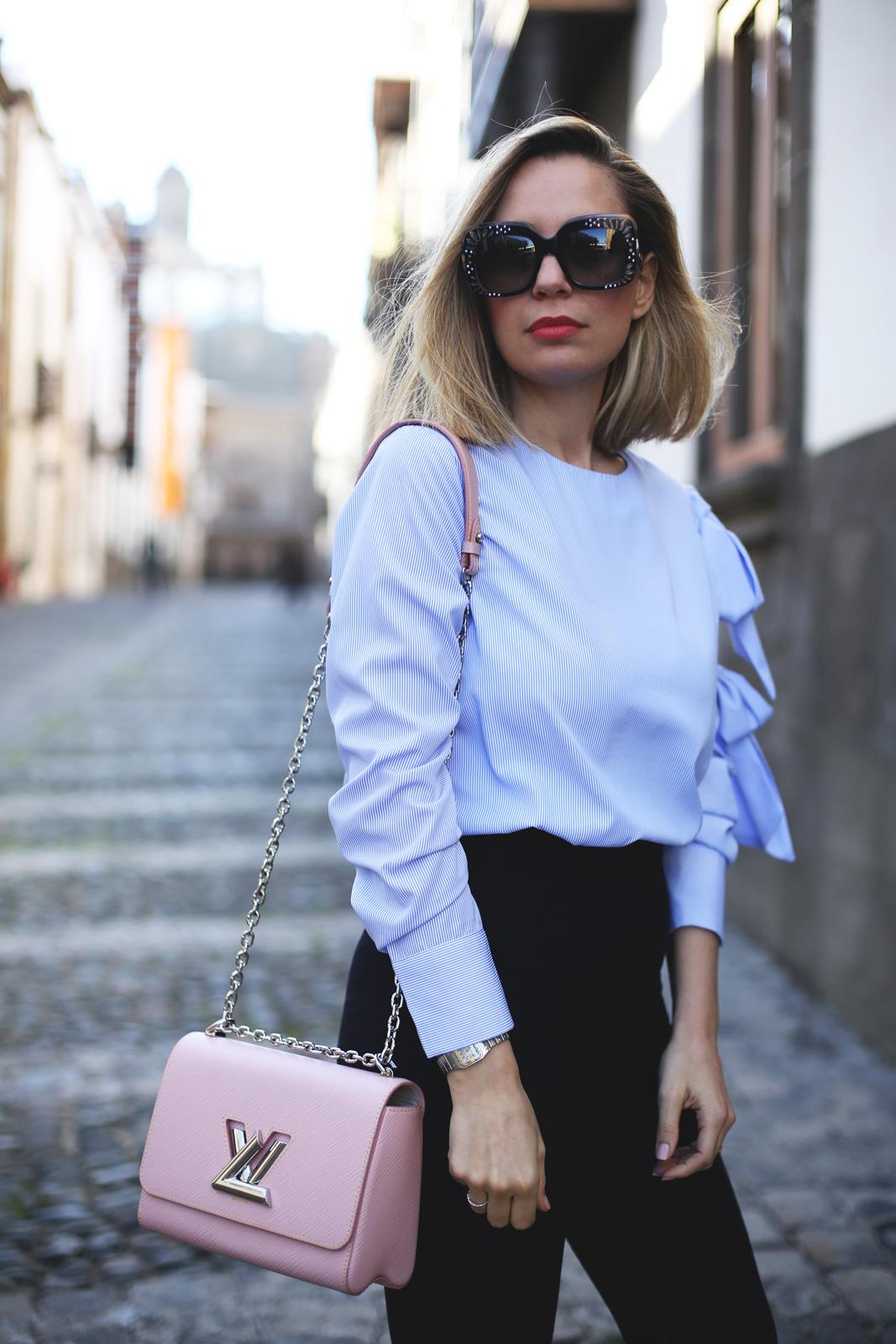 influencer moda y estilo de vida