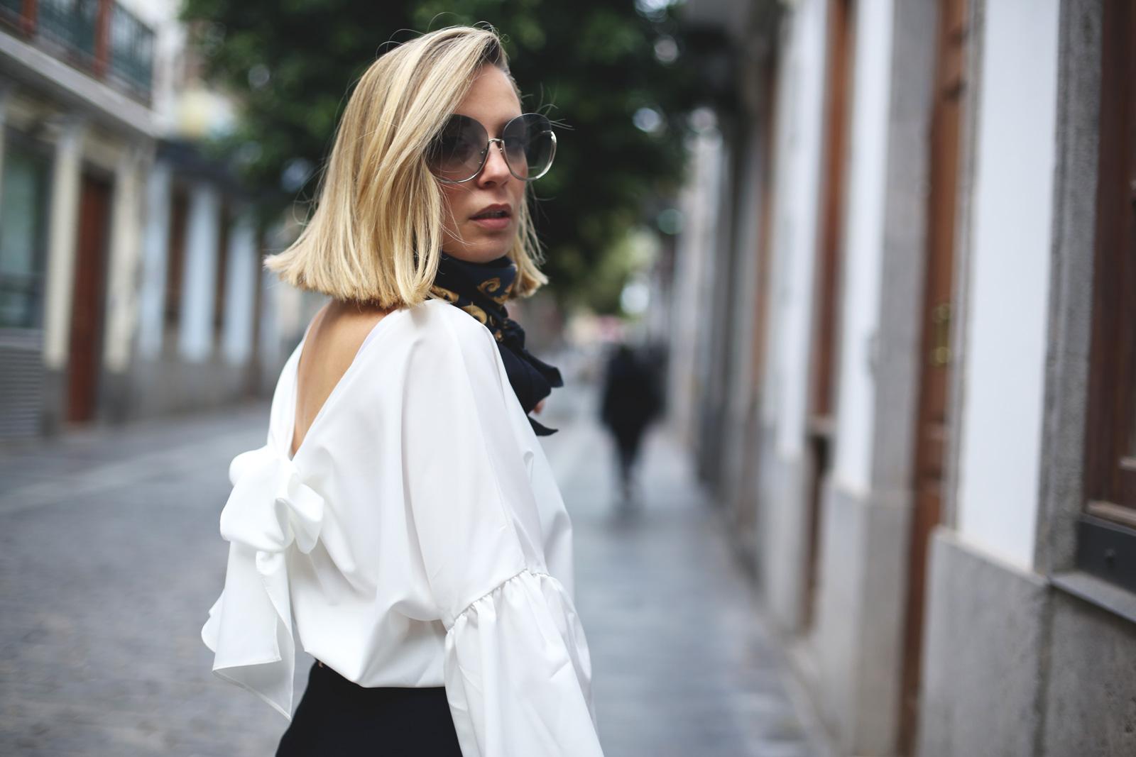 Priscila Betancort Blogger de moda