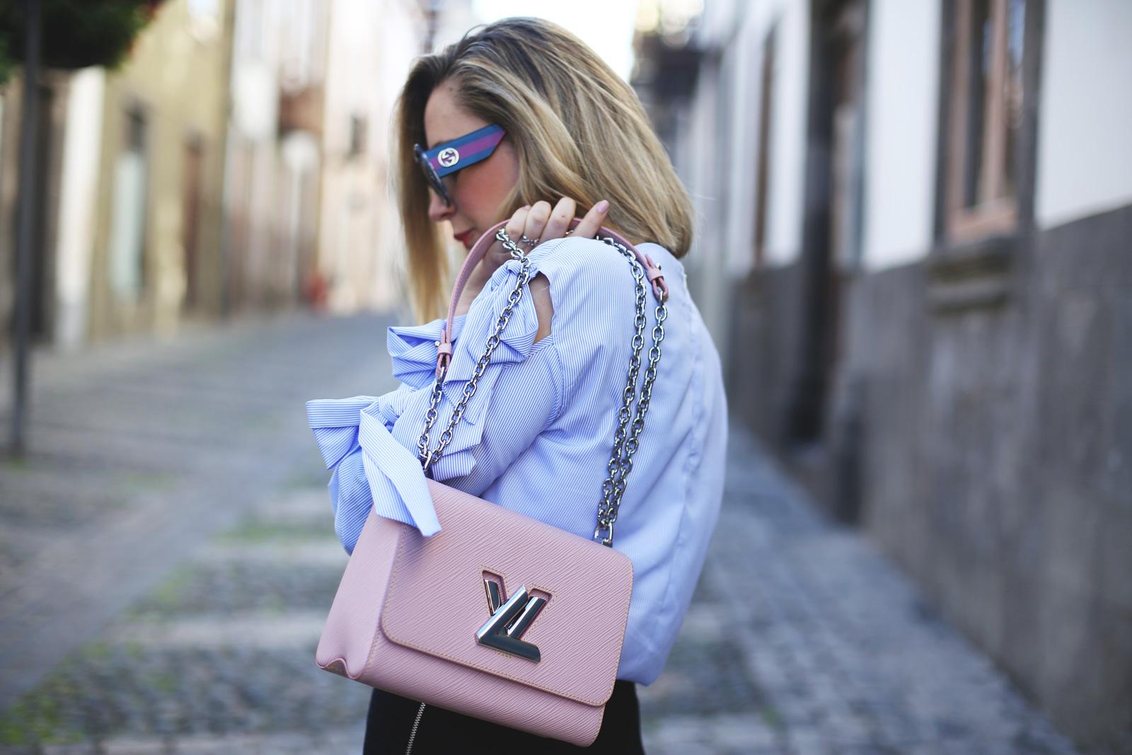 blogger de moda y maternidad