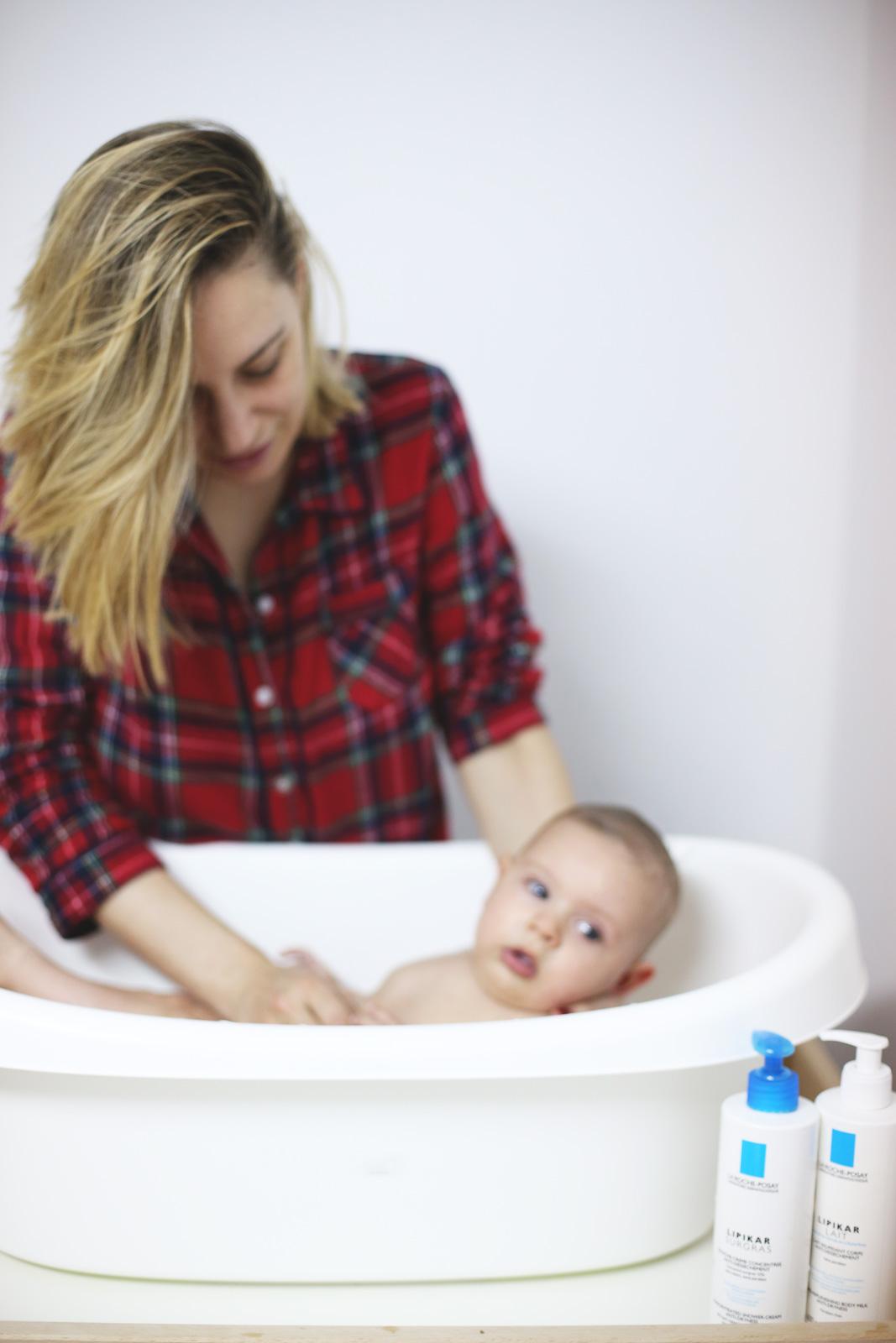 blogger de maternidad y tendencias
