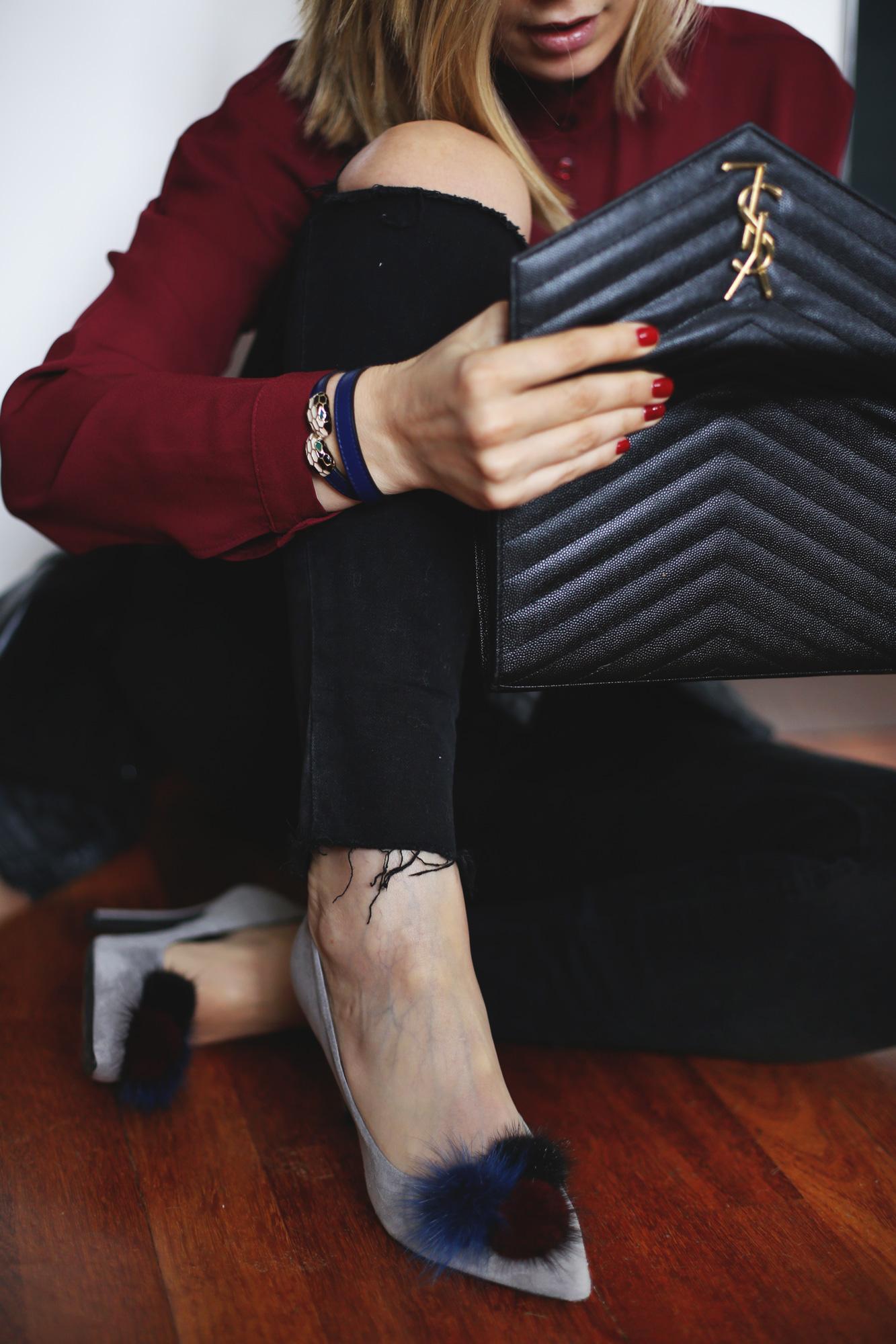 Blog de moda tendencias y estilo de vida