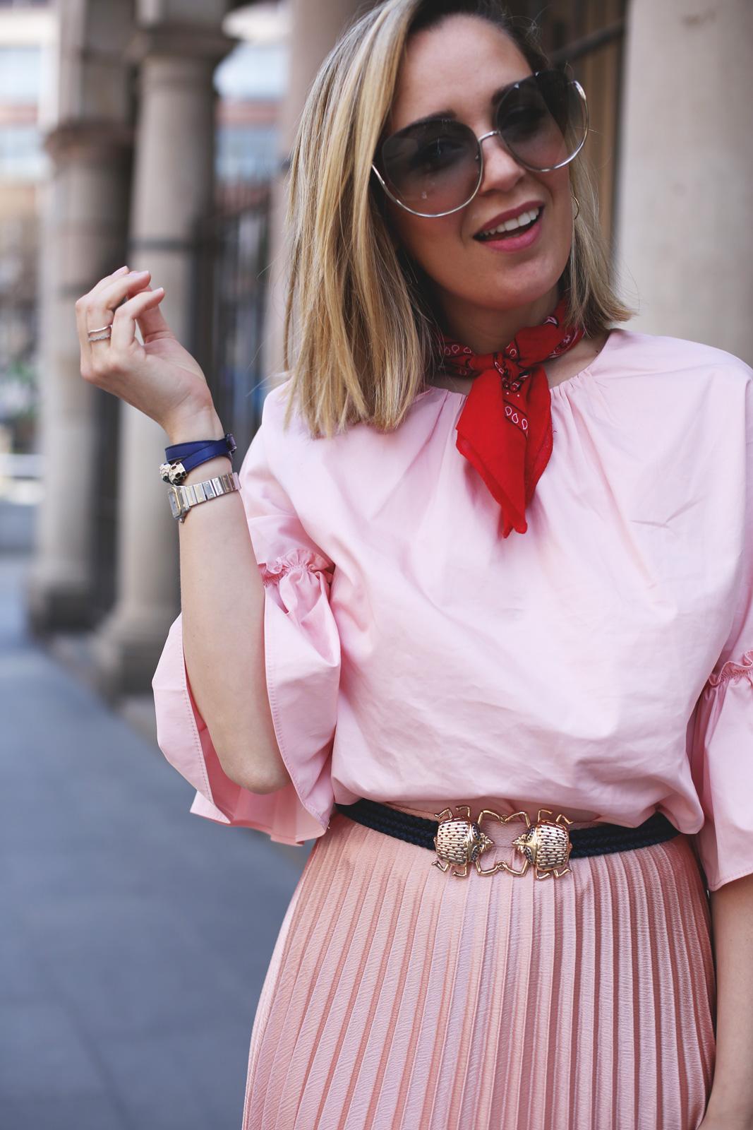 My showroom blog de moda