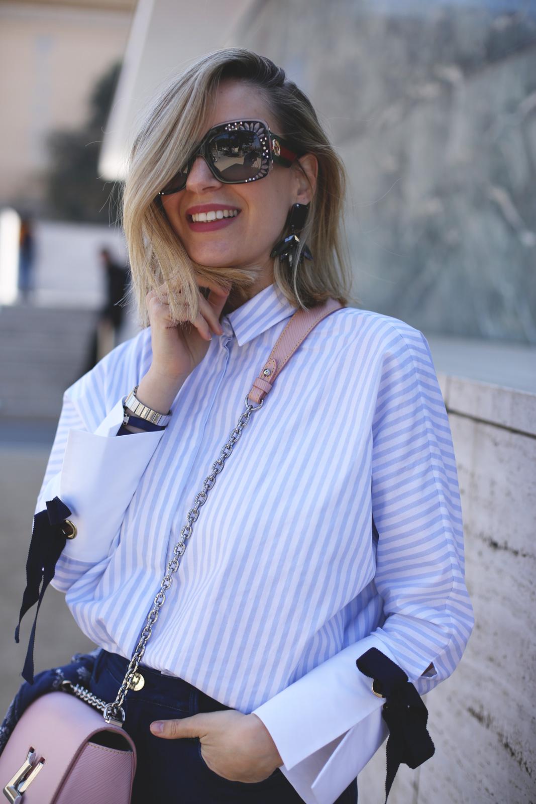 Priscila Betancort blogger e influencer moda
