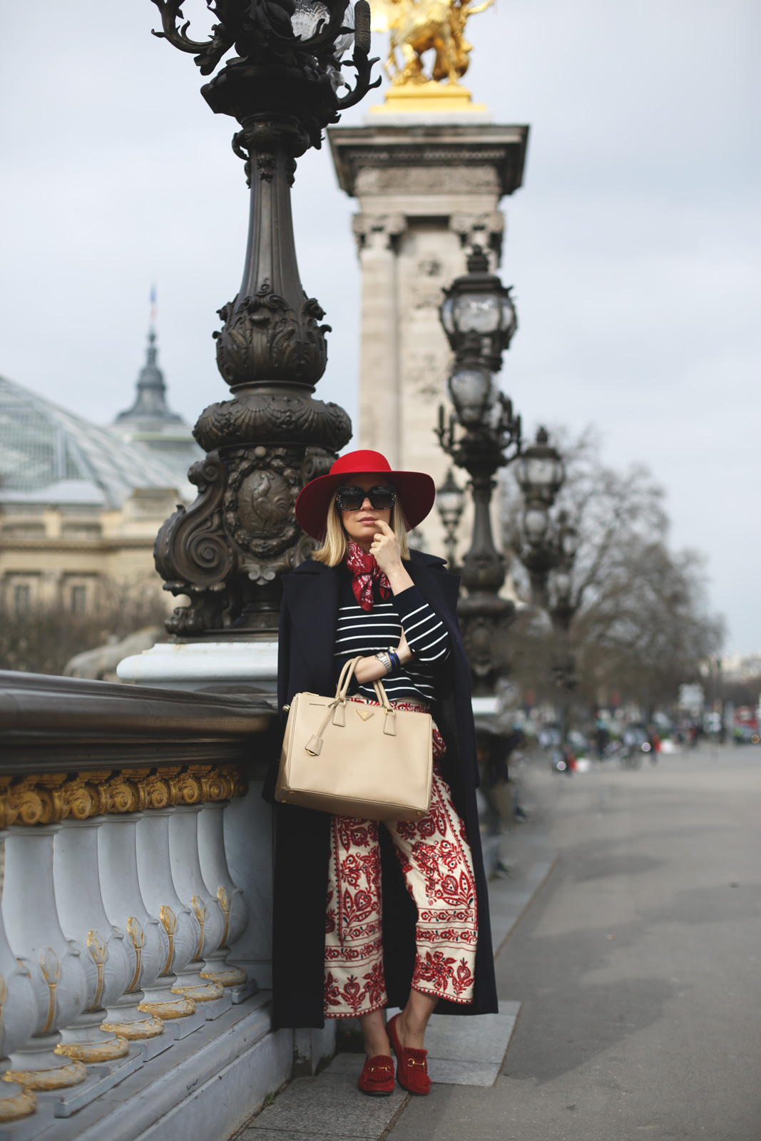 blogger de moda y tendencias para mujeres