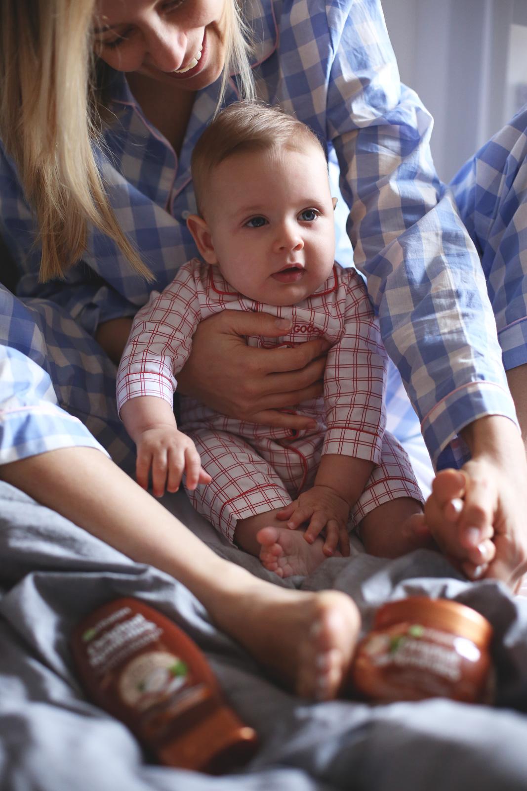 blog de moda y maternidad