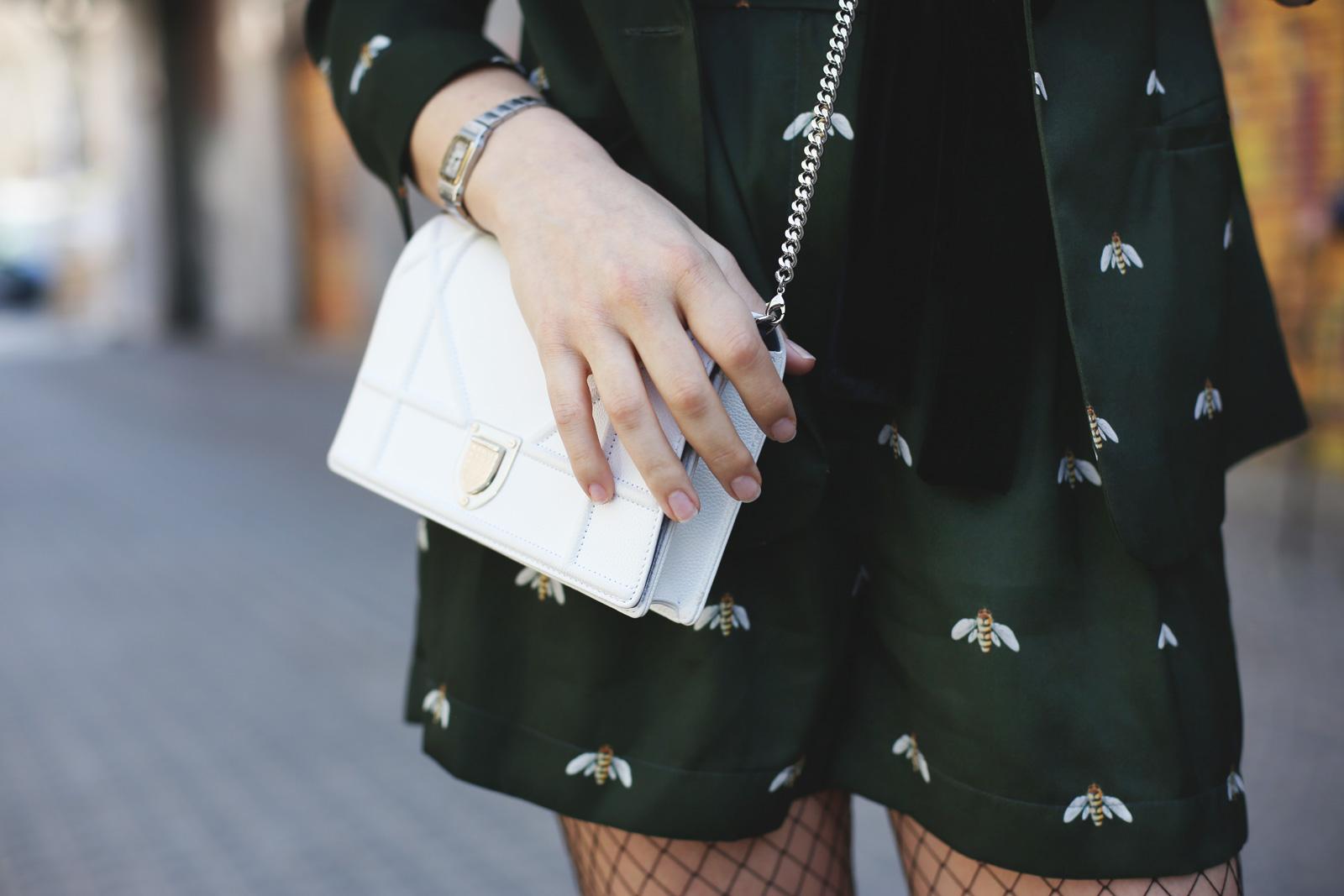 Bolso tendencia de Dior