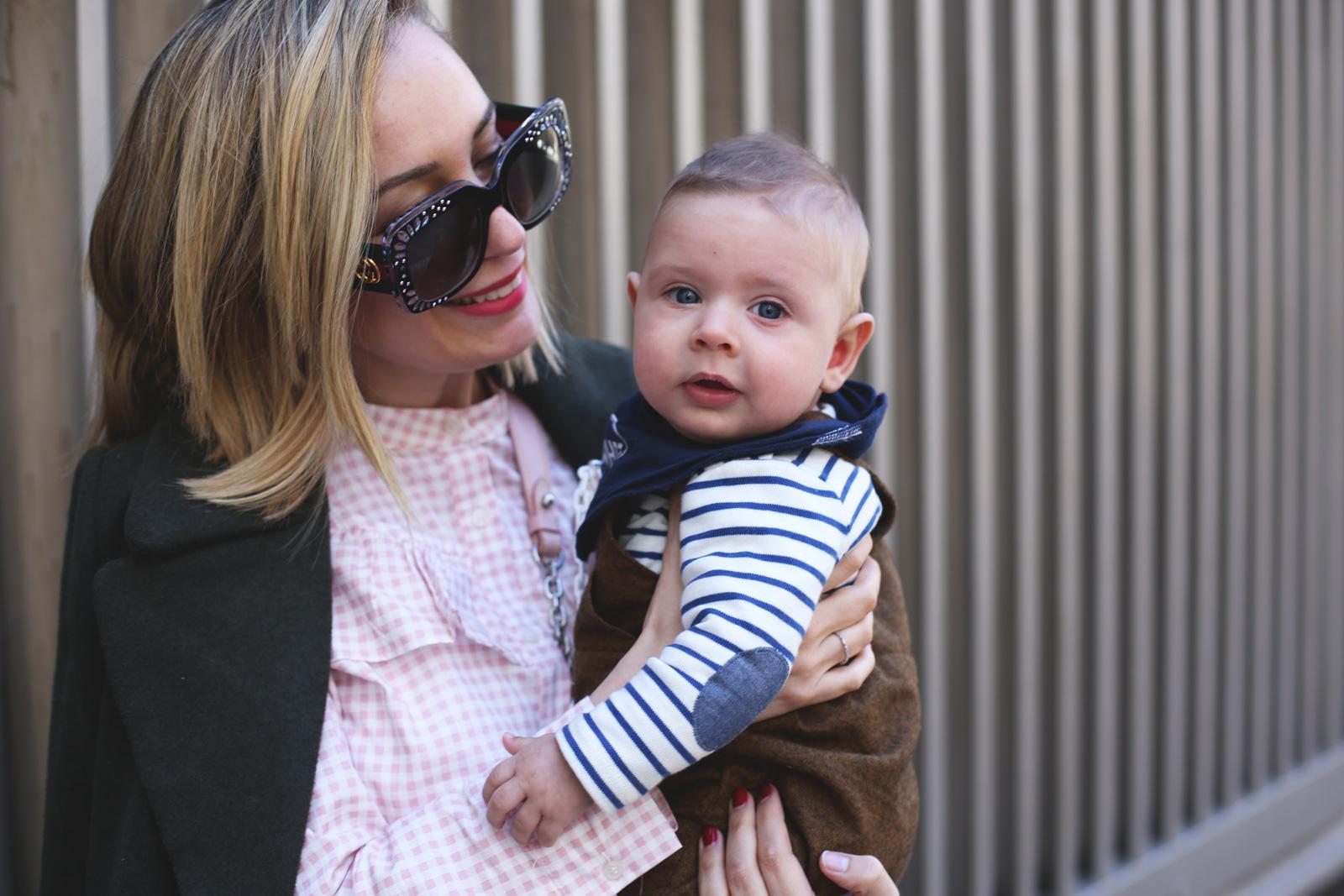 Consejos de maternidad