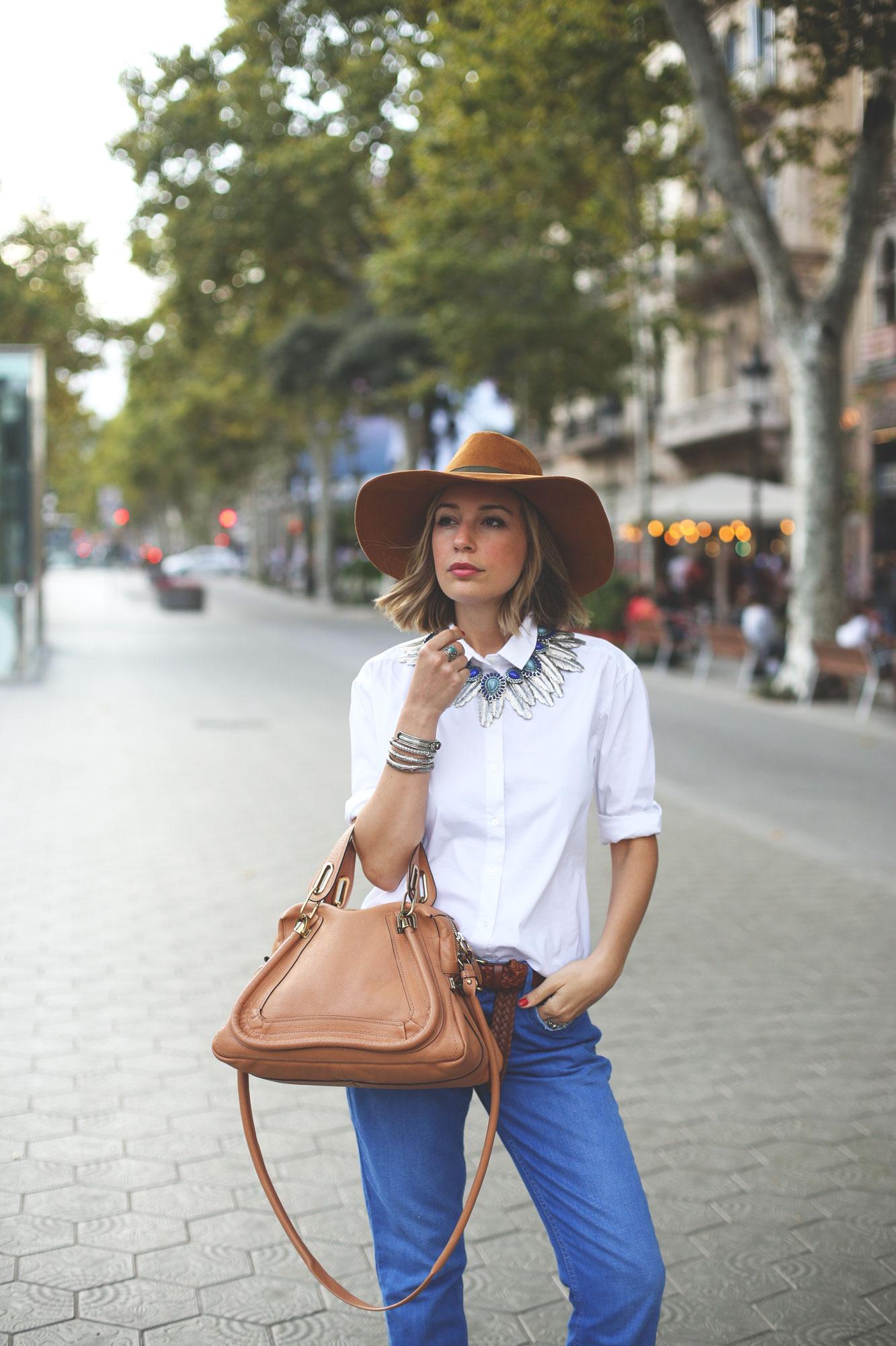 blogger de moda y estilo de vida. Mis sombreros preferidos 94c6c932e4a