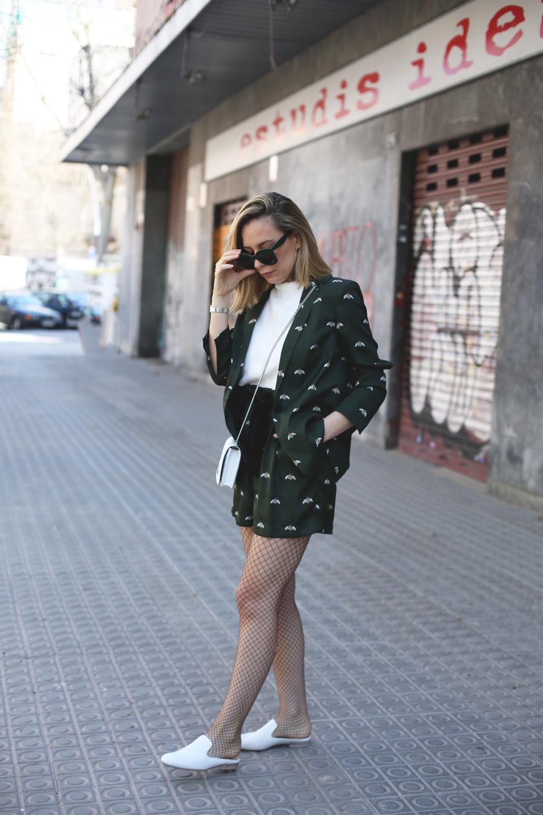 Look tendencias y moda