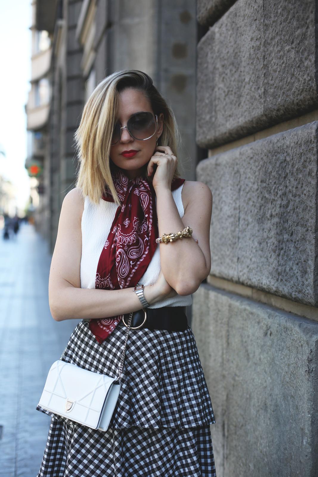 blogger de tendencias y moda