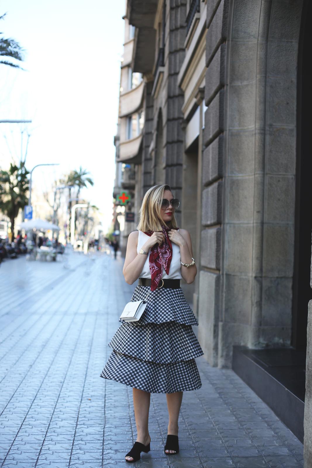 Blog de moda Priscila Betancort