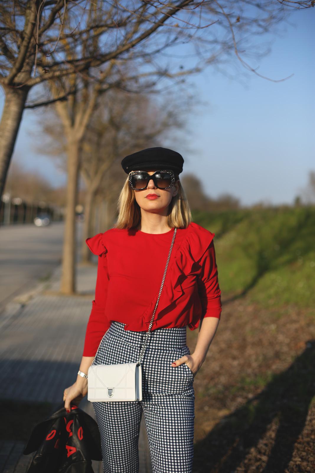 influencer moda y tendencias