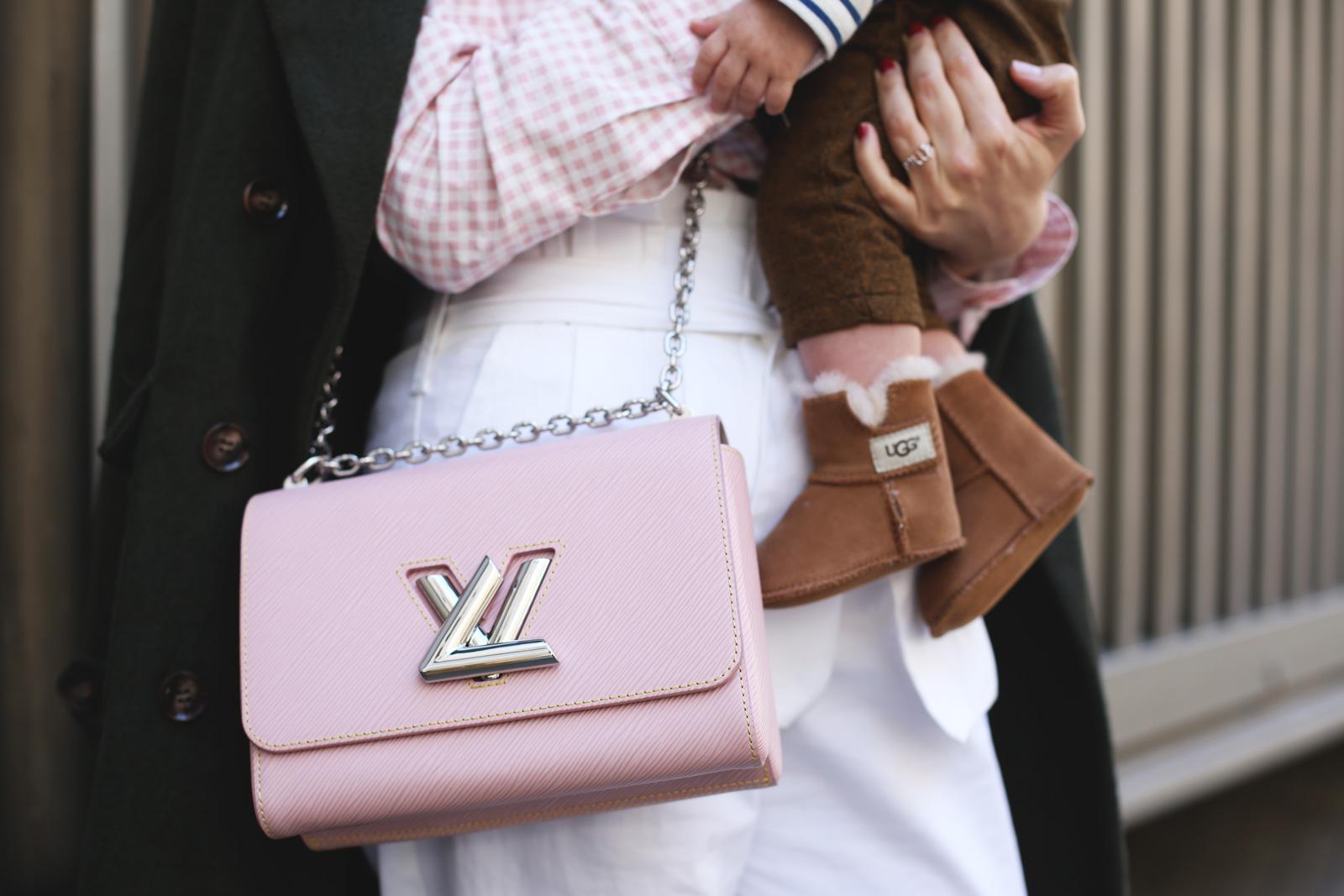Complementos moda look