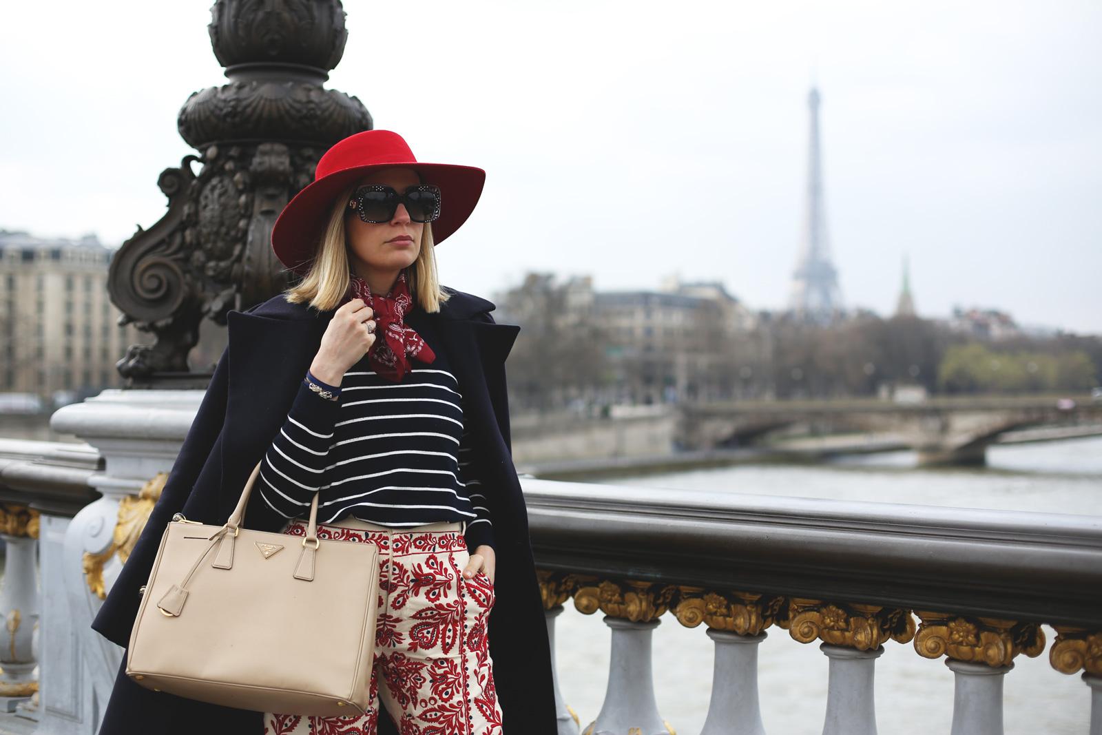 como viaje con mi bebe a Paris