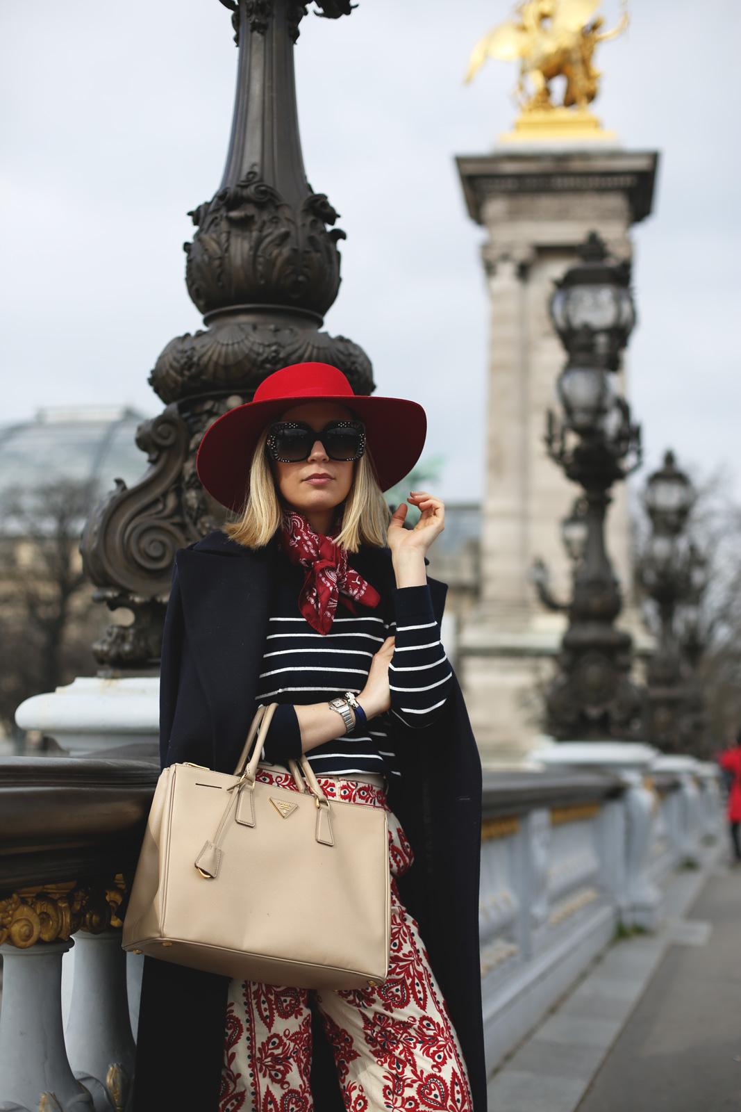 como vestir elegante en paris