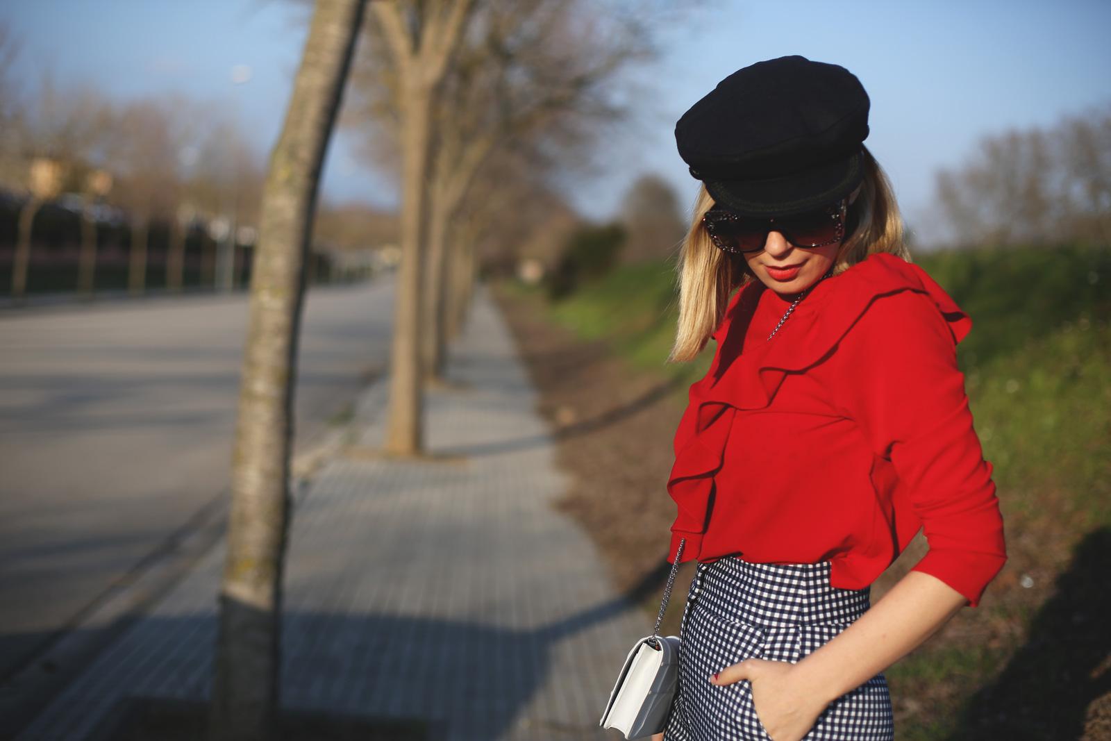 outfits moda mujer tendencias