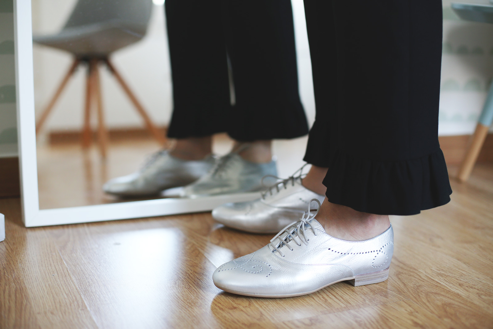 Zapatos de estilo masculino tendencias