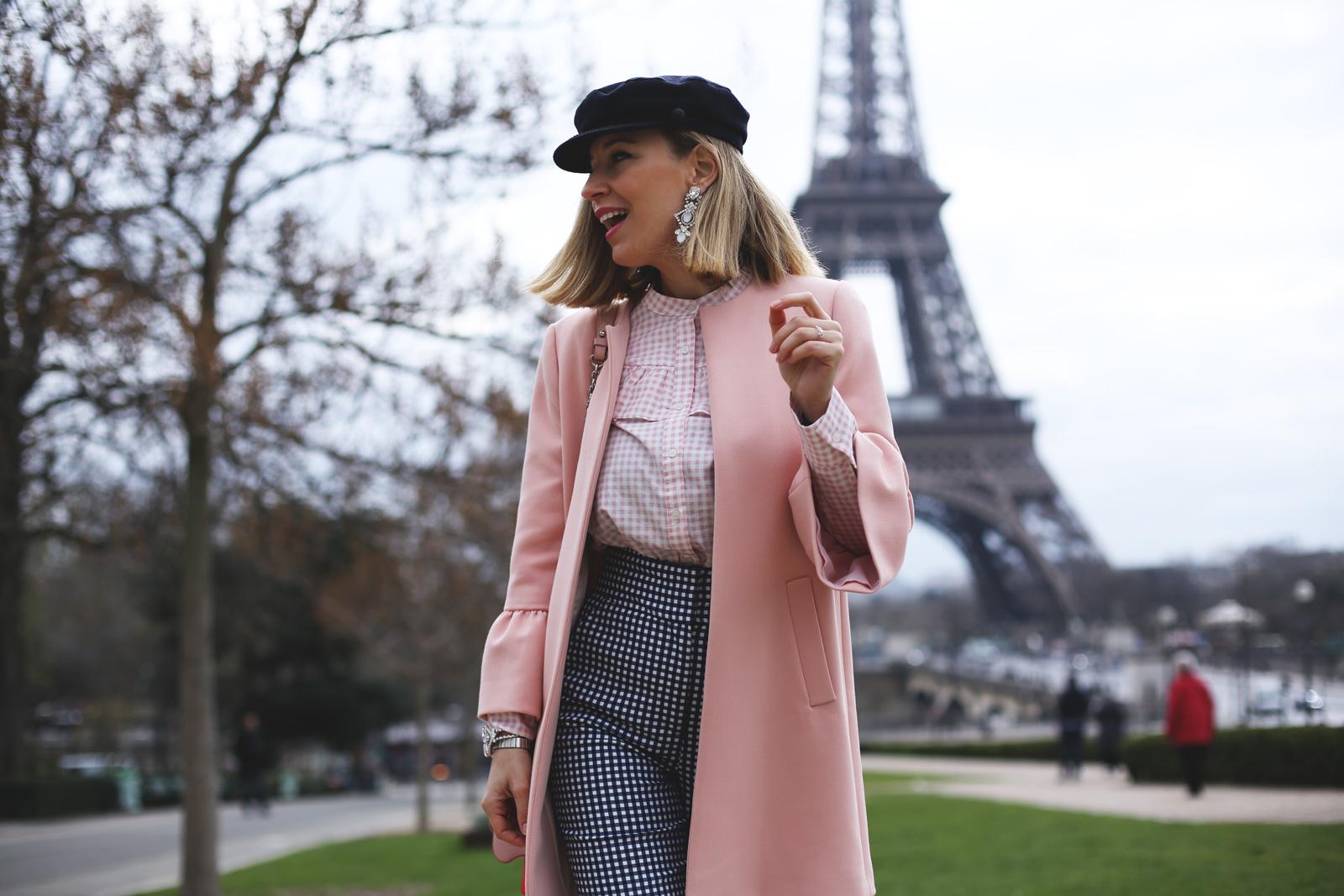 blog de moda y familia