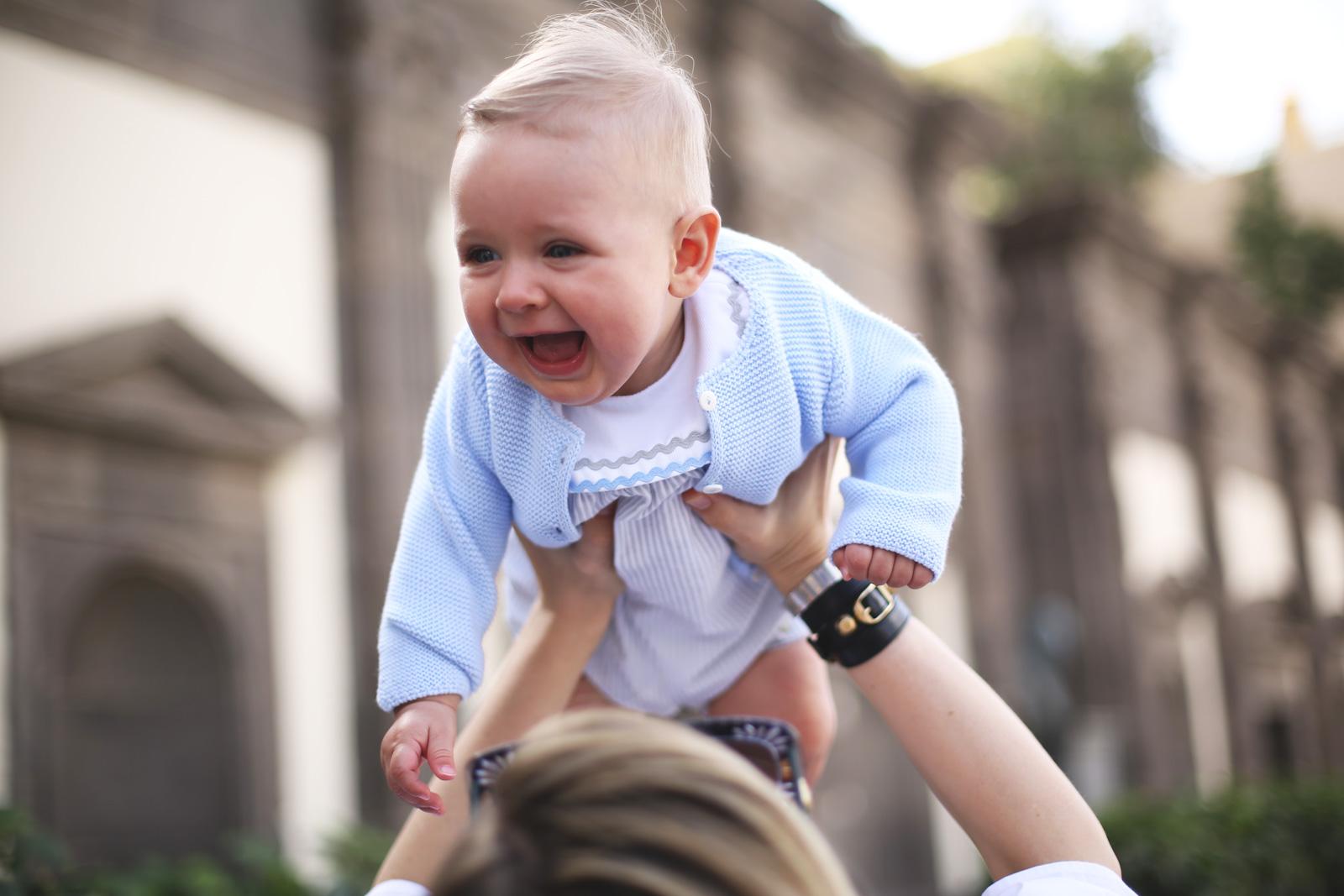 consejos para que tu bebe sea feliz