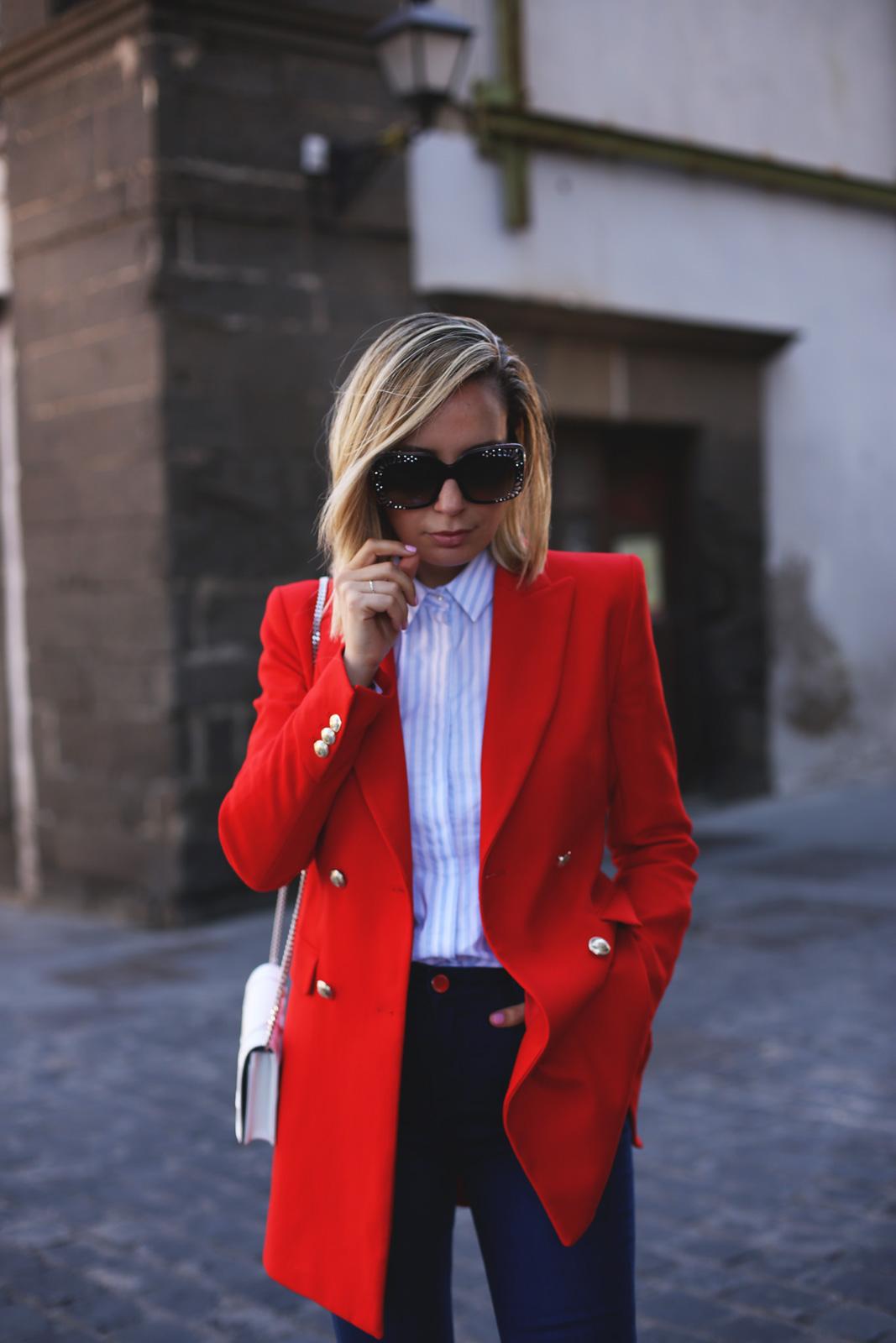 blogger de moda y belleza