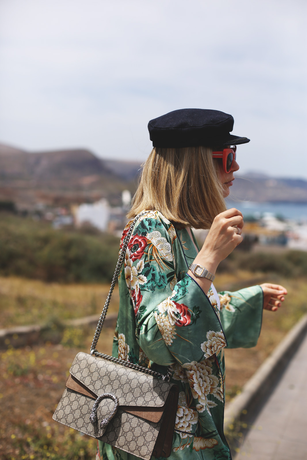 bolso gucci moda mujer