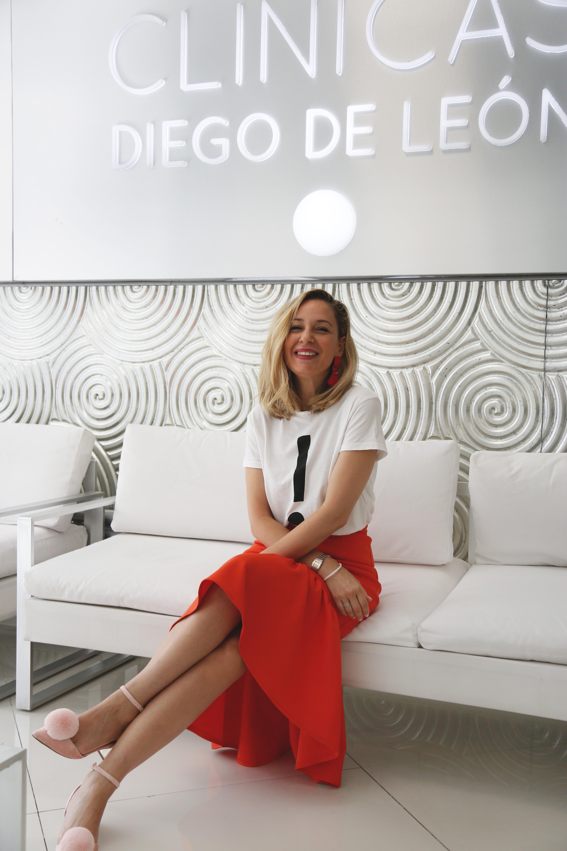 Clinica estetica blogger