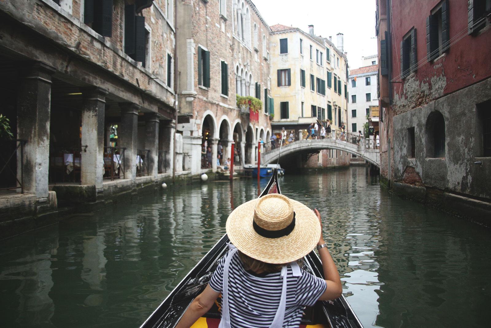 luna el miel en venecia