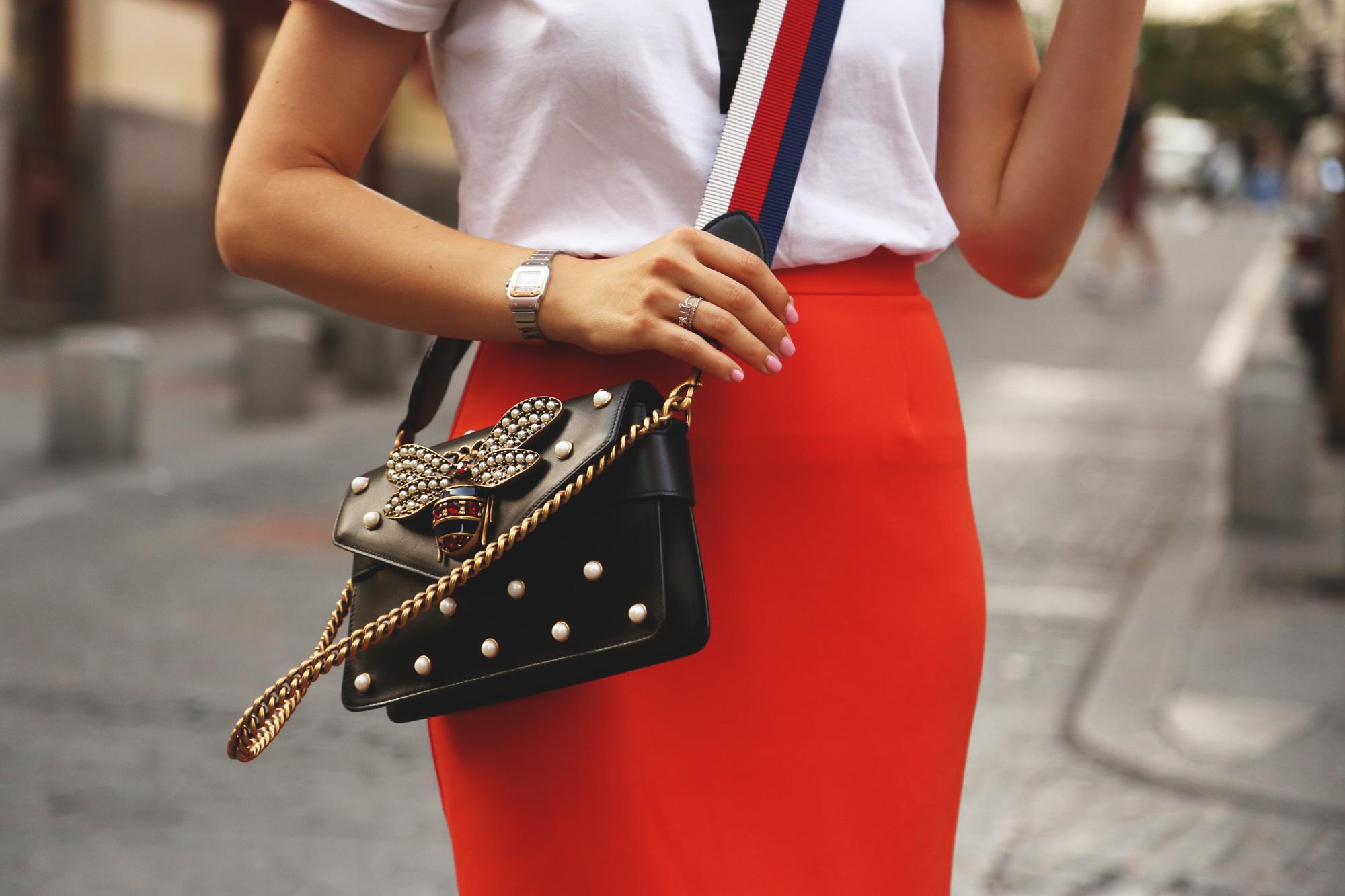 bolso gucci moda