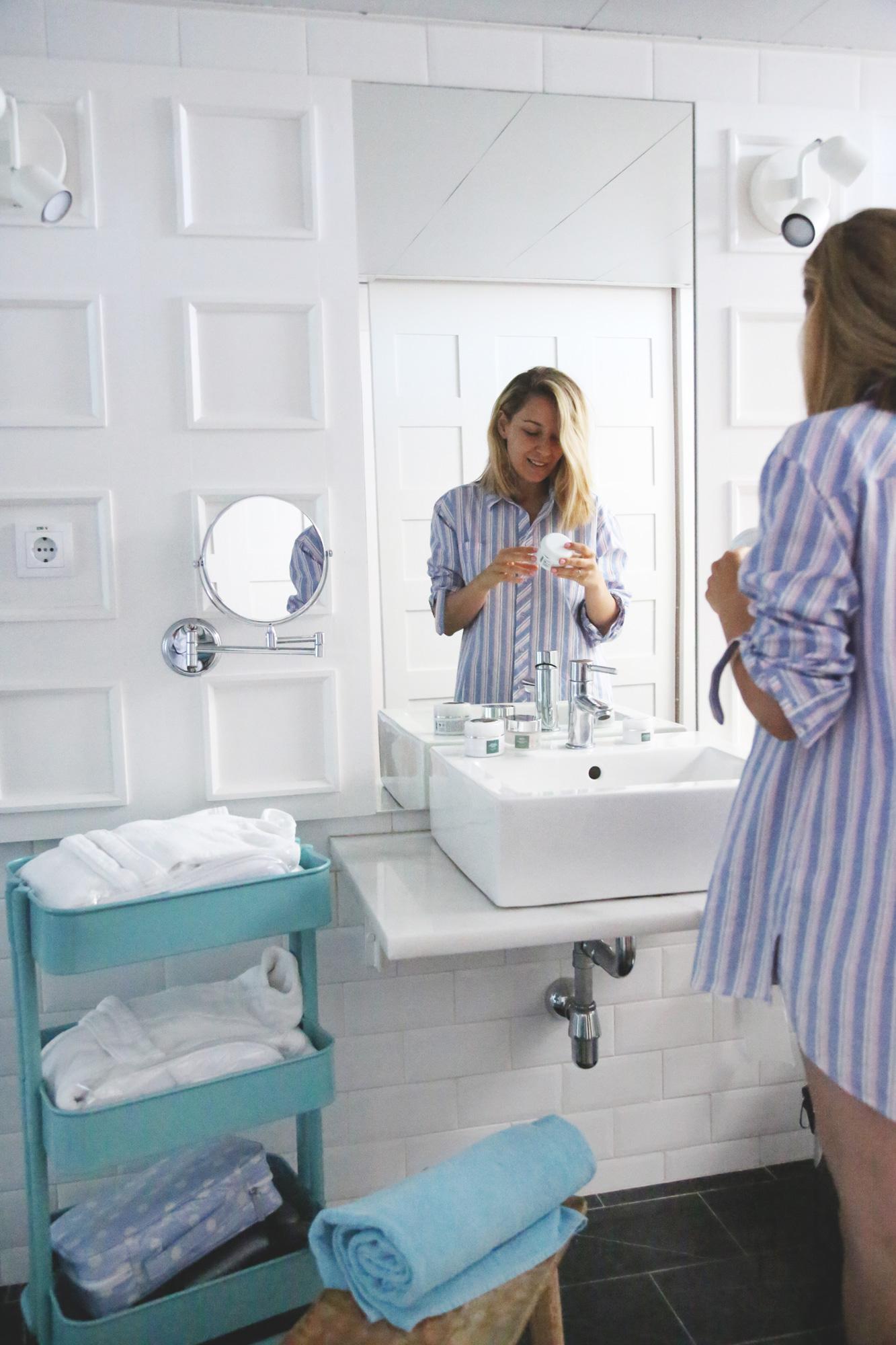 Ideas para cuidar tu piel