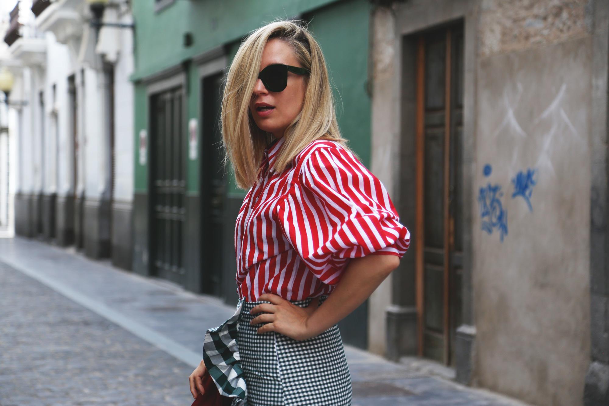Priscila Betancort influencer