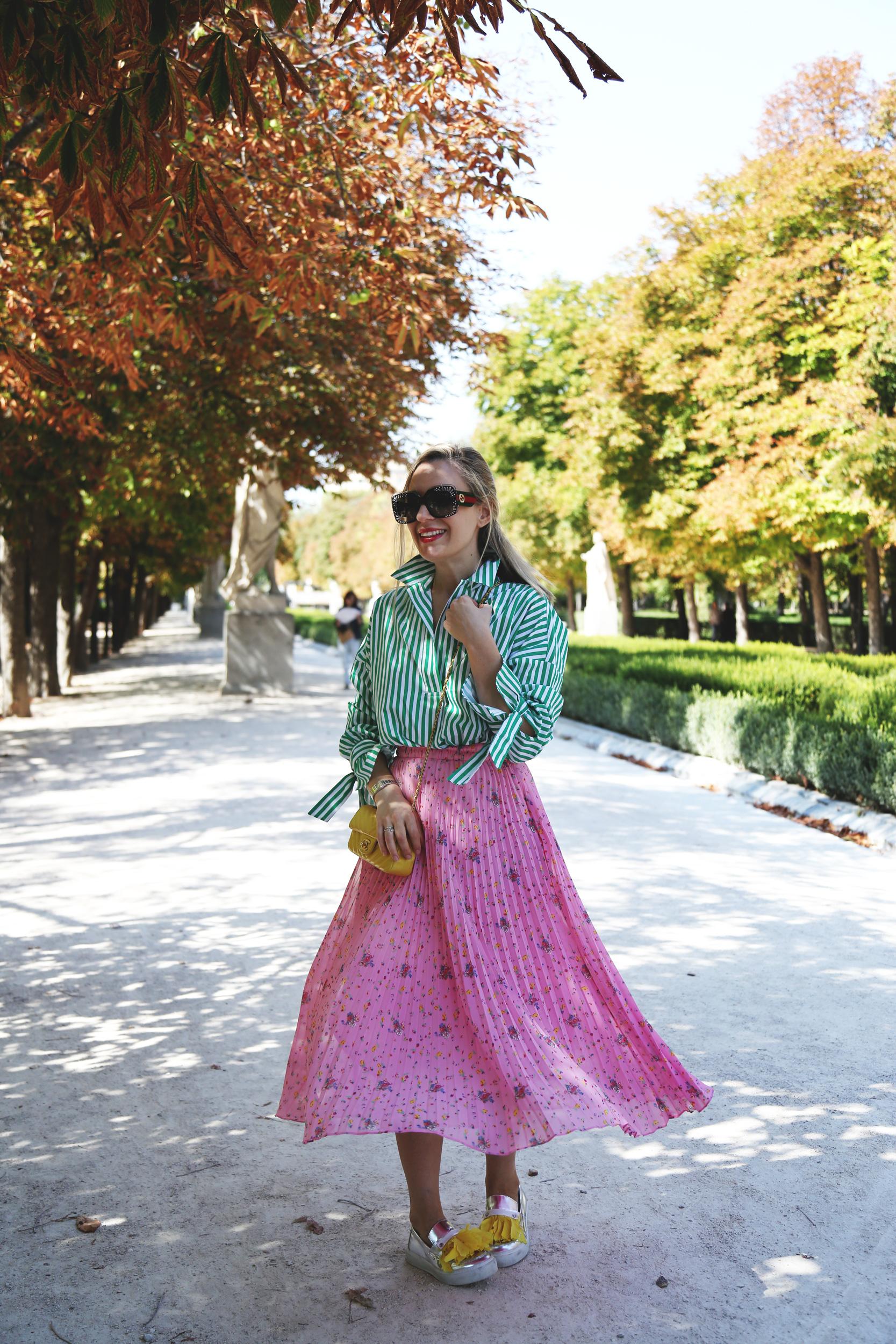 look para mujer blog