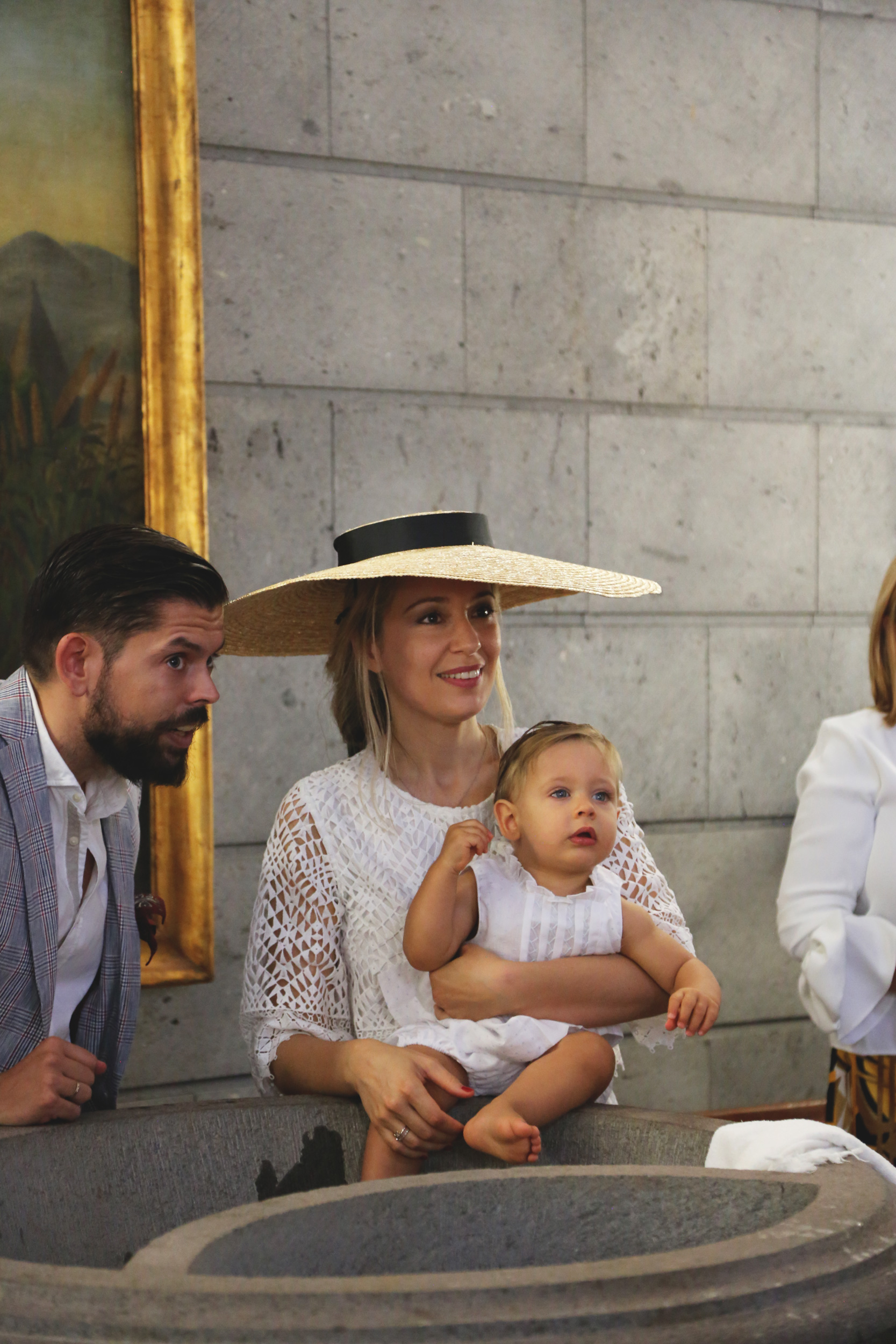 the touns familia