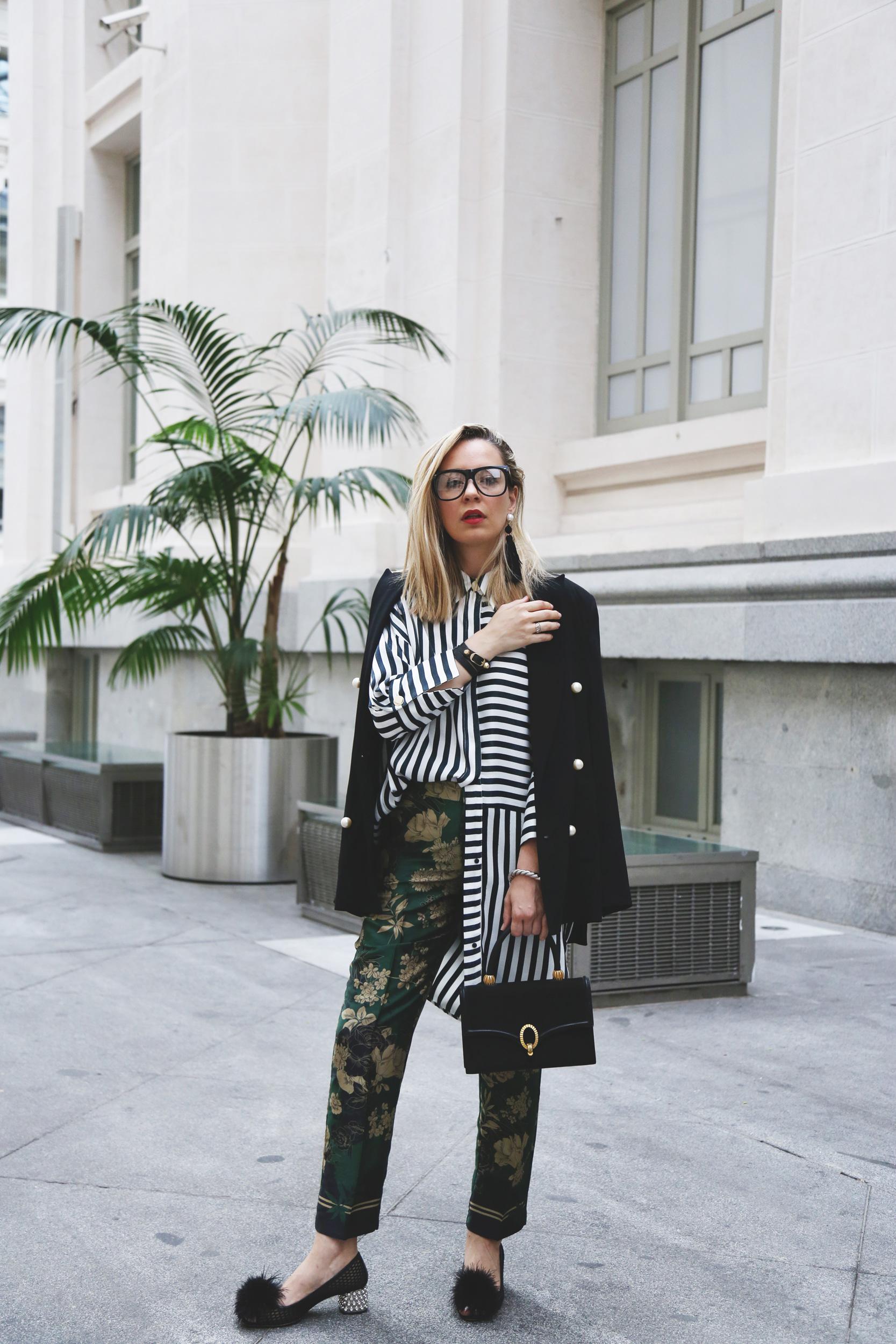 outfit de mujer con estilo