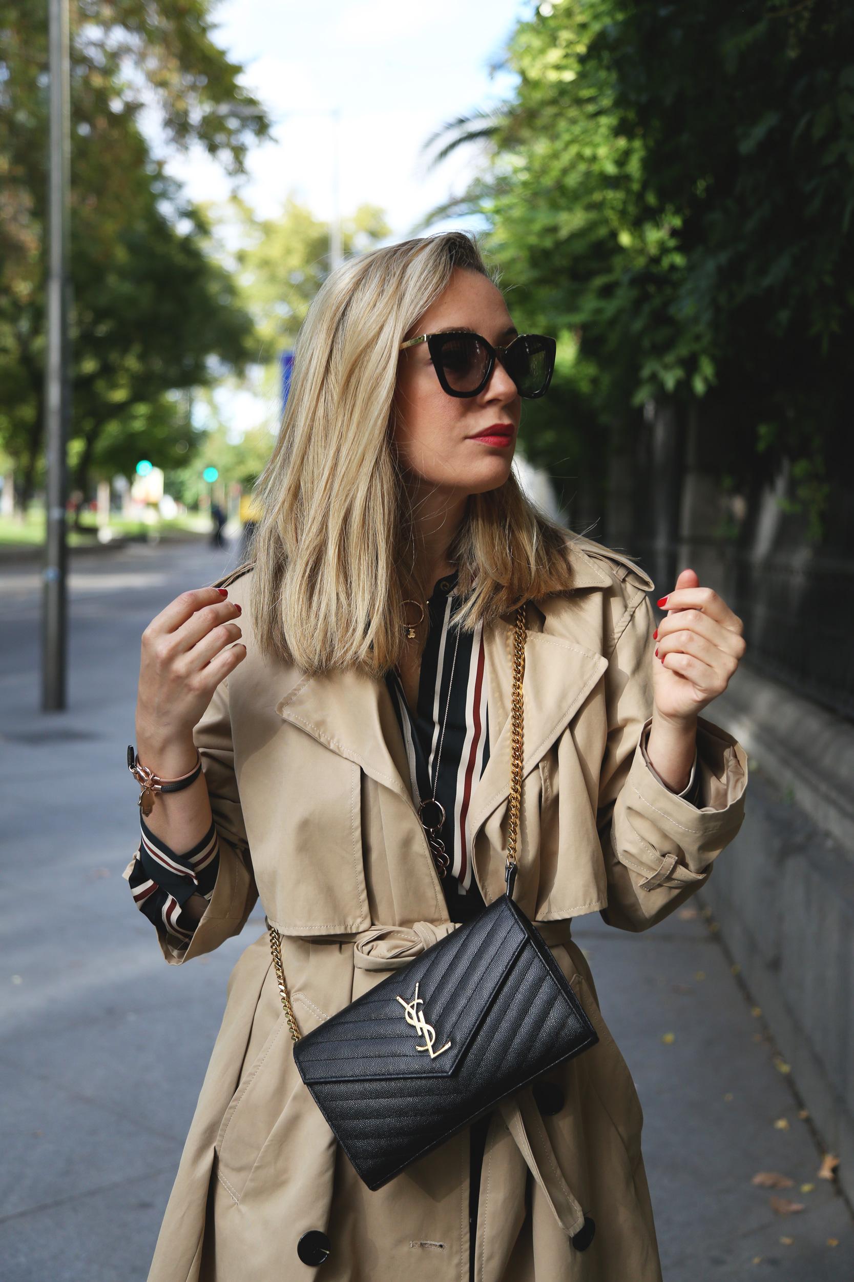 tendencias de moda y estilo de vida