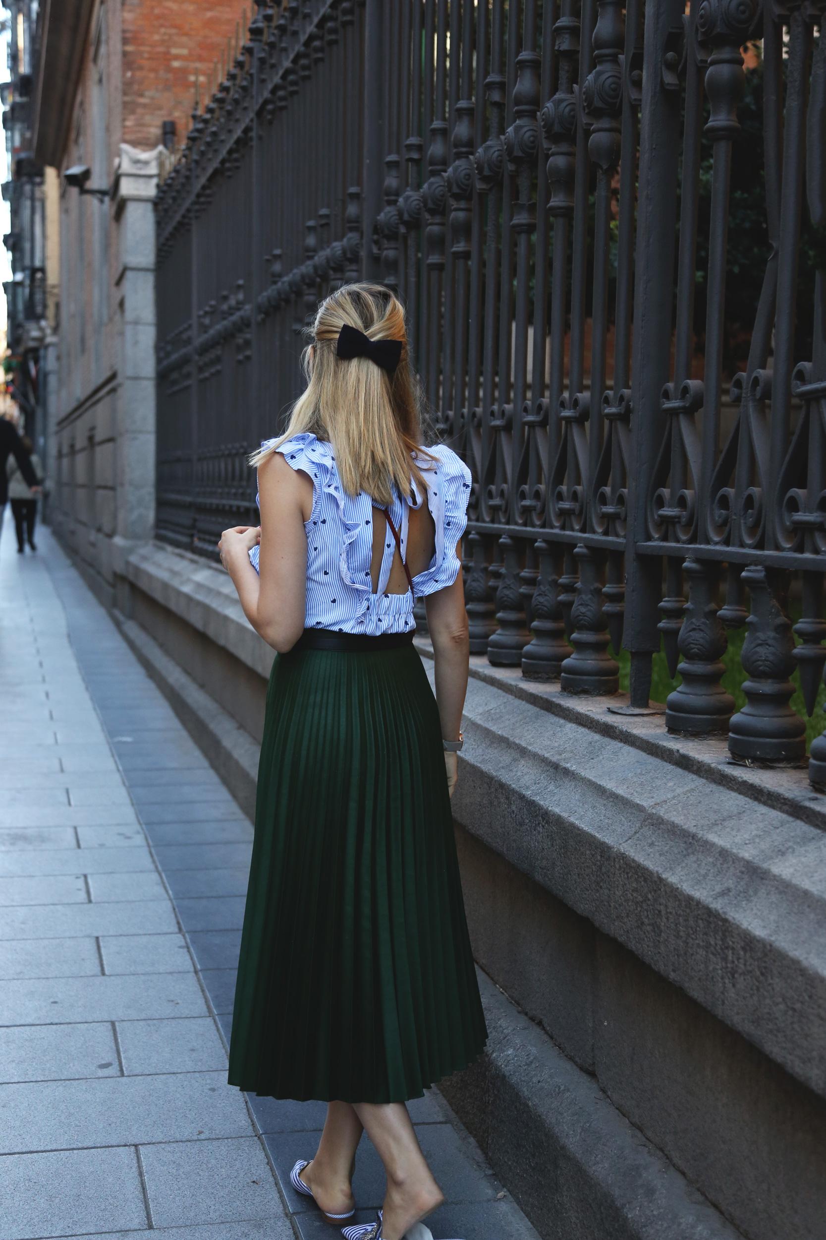 ideas para vestir elegante en moda