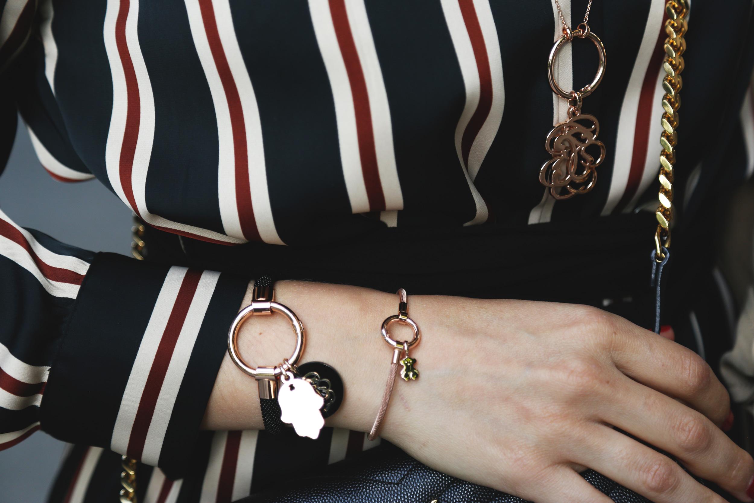 nueva colección joyas Tous