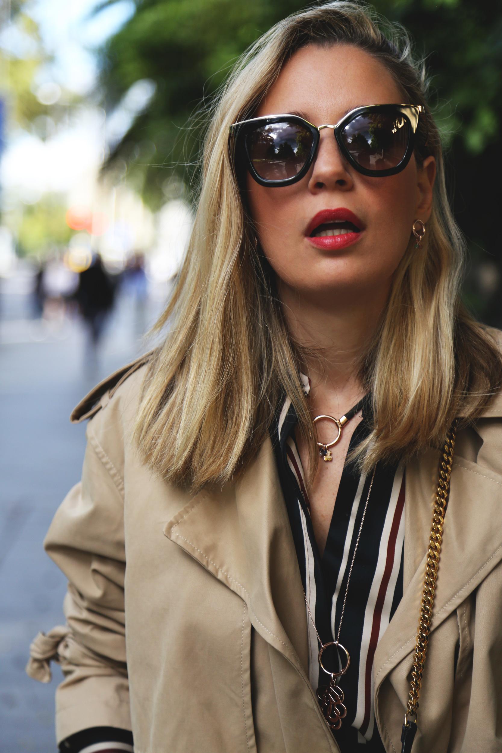 blogger de moda y tendencias