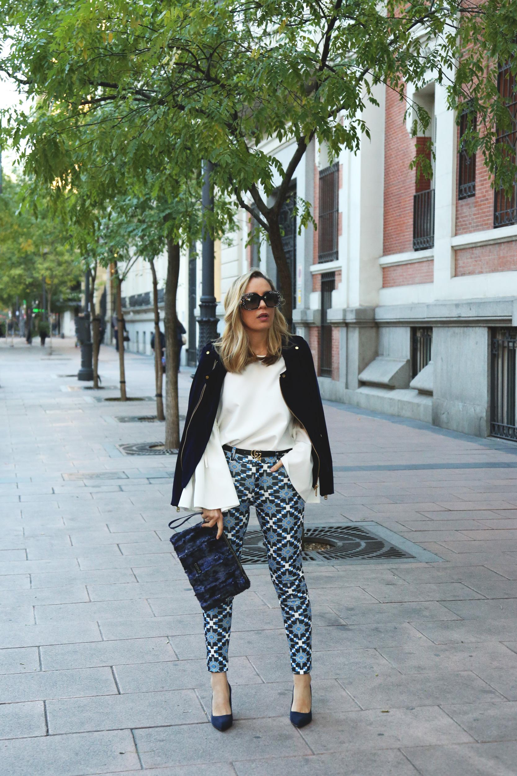 ideas para vestir elegante