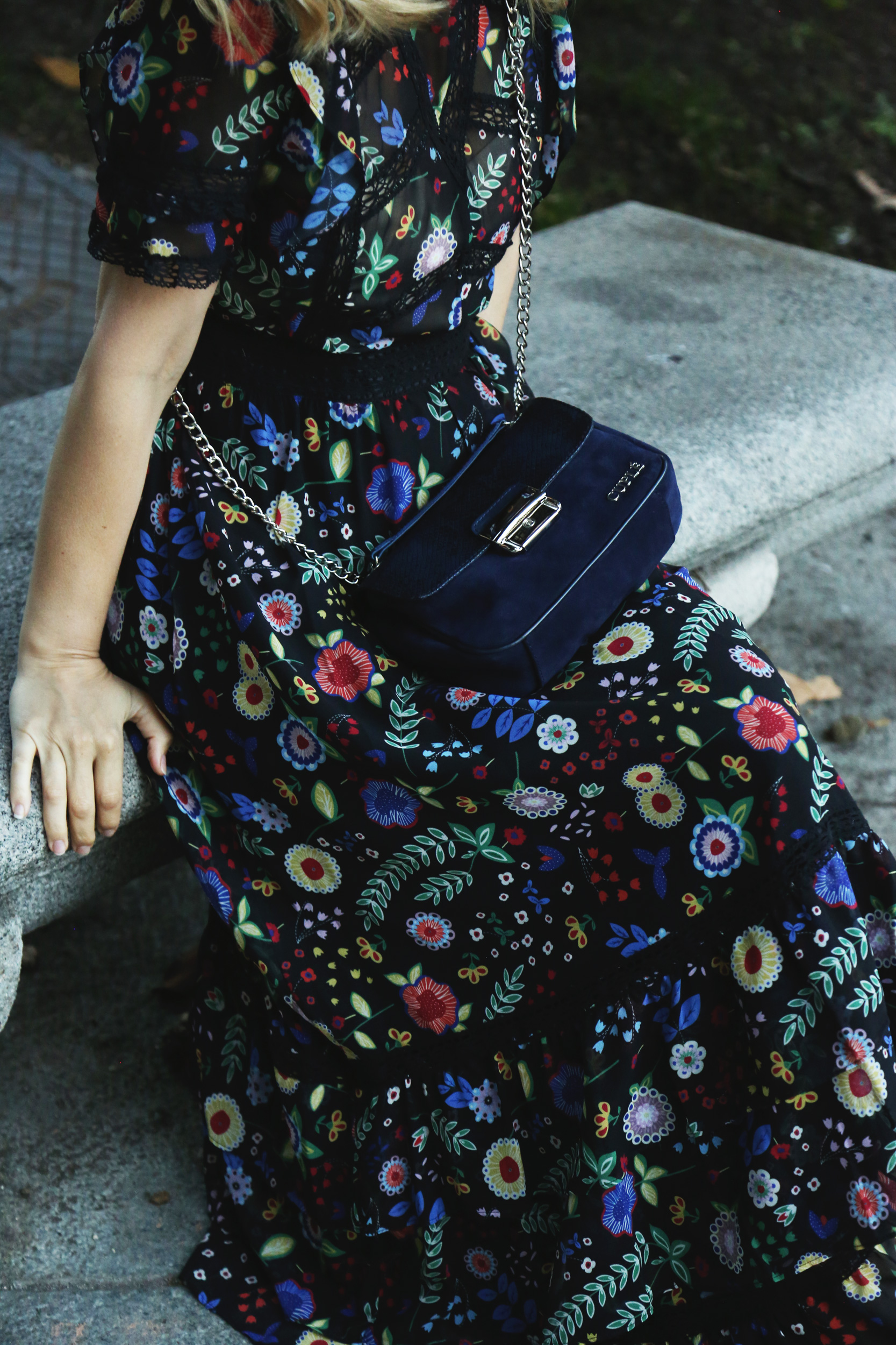 moda y belleza blogger
