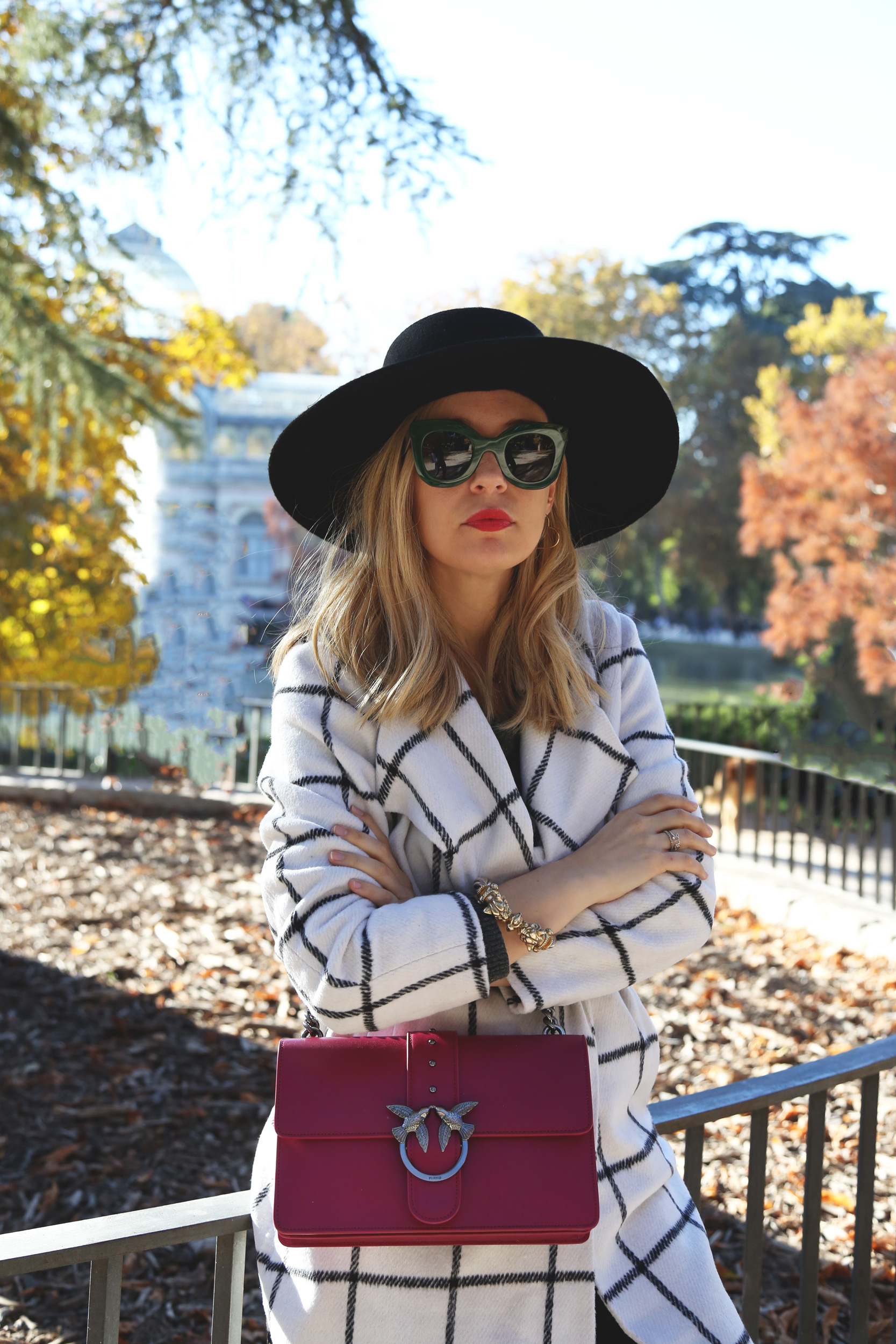 Priscila Betancort blog de moda
