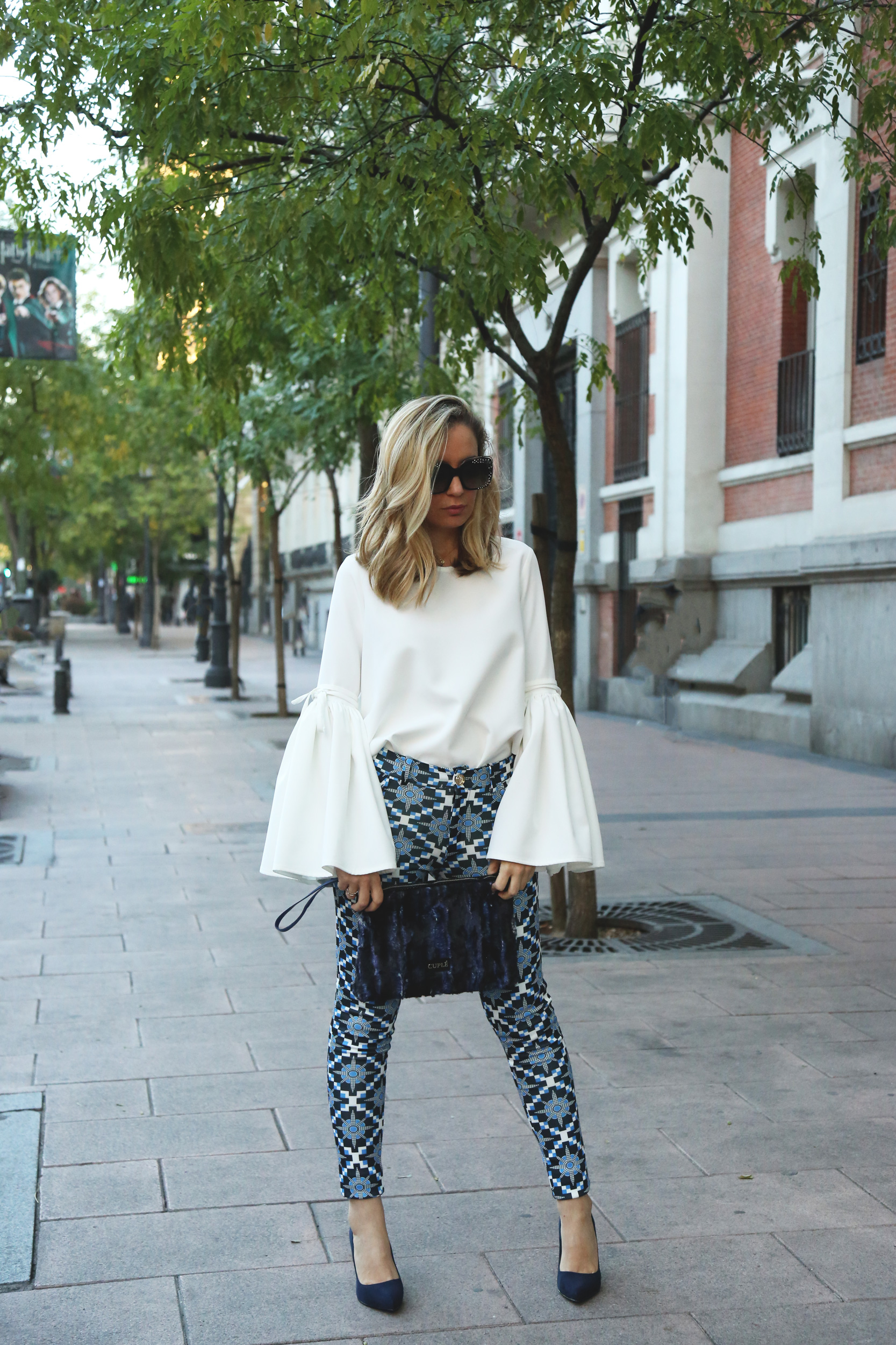 estilo blogger looks